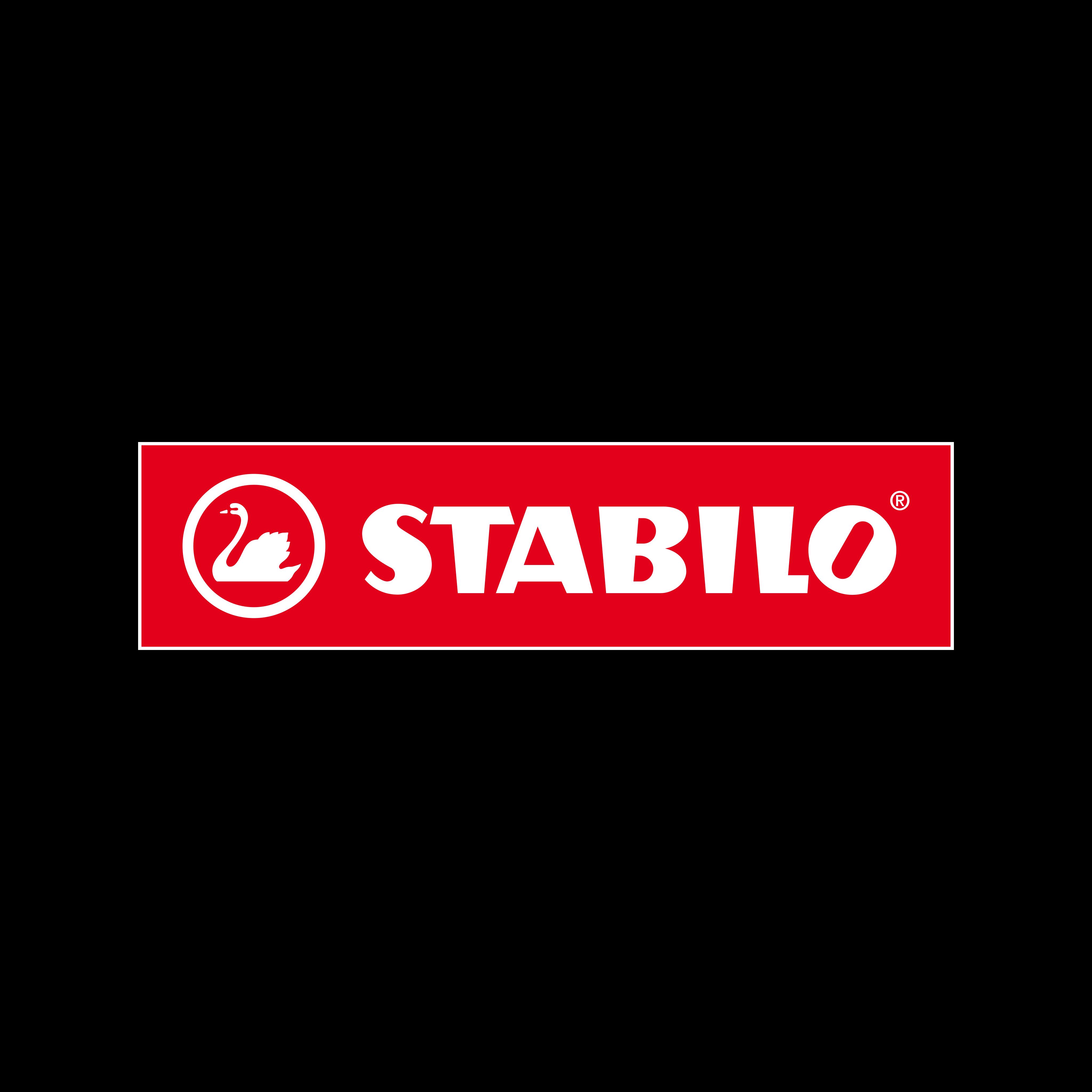 stabilo logo 0 - Stabilo Logo