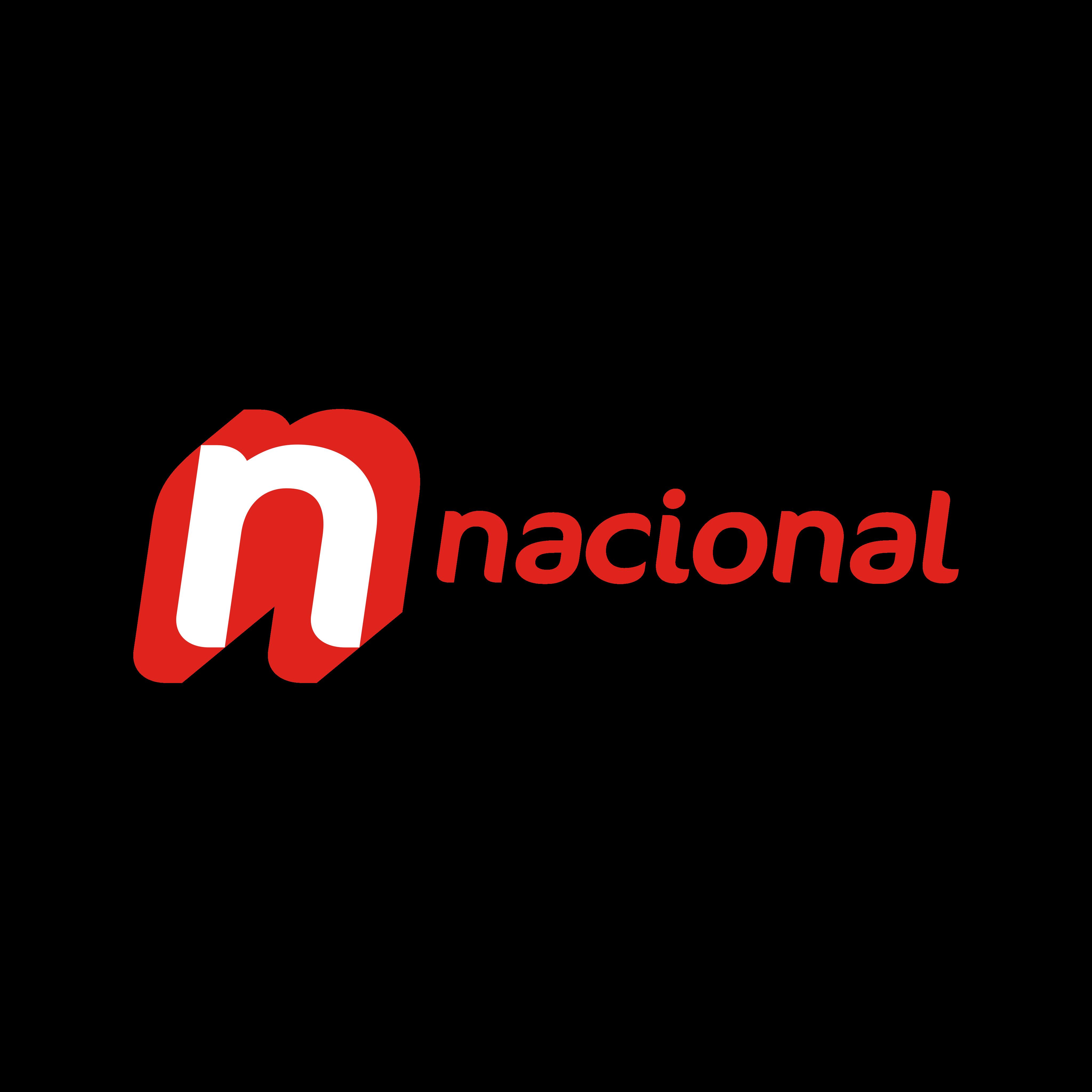 supermercado nacional logo 0 - Supermercado Nacional Logo