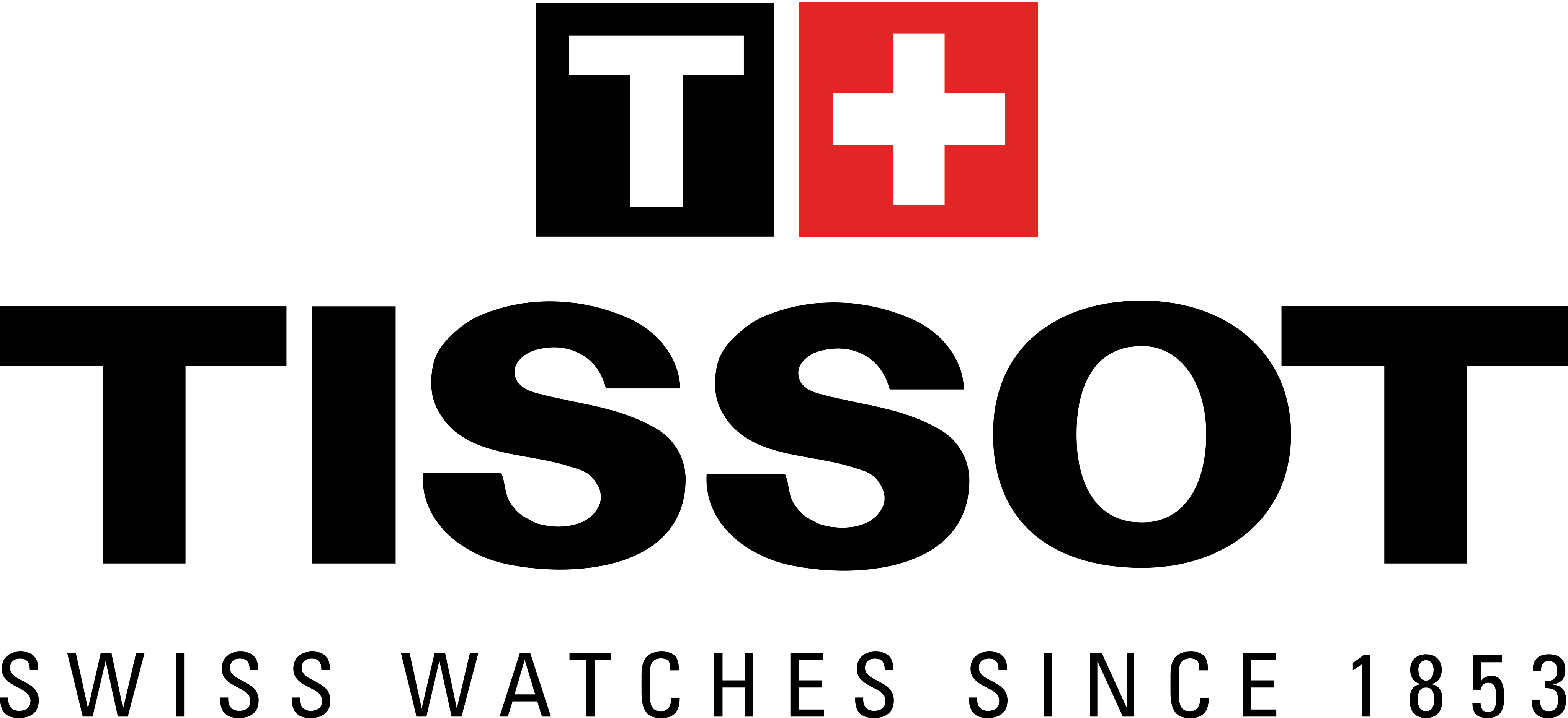 Tissot Logo.
