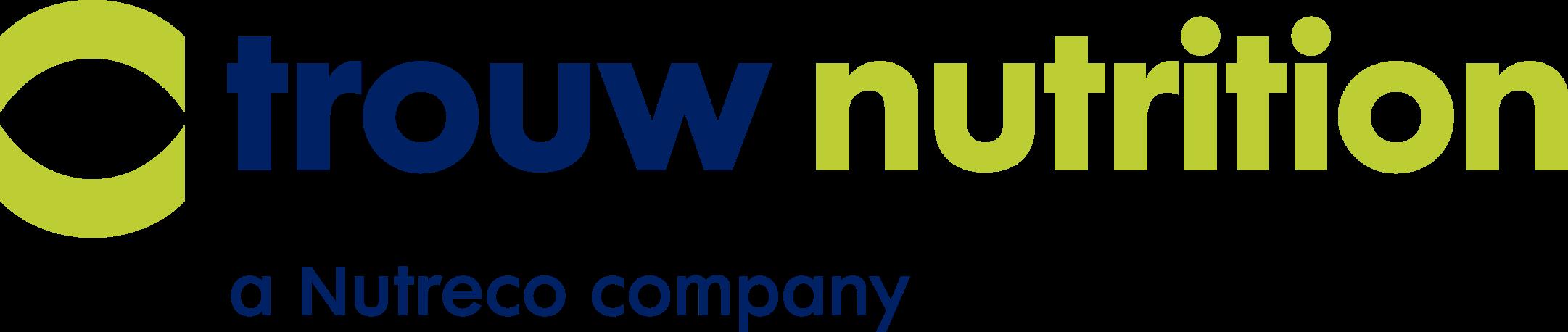 trouw nutrition logo 1 - Trouw Nutrition Logo