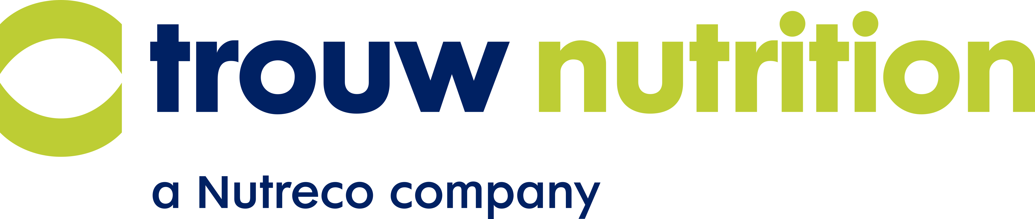 Trouw Nutrition Logo.