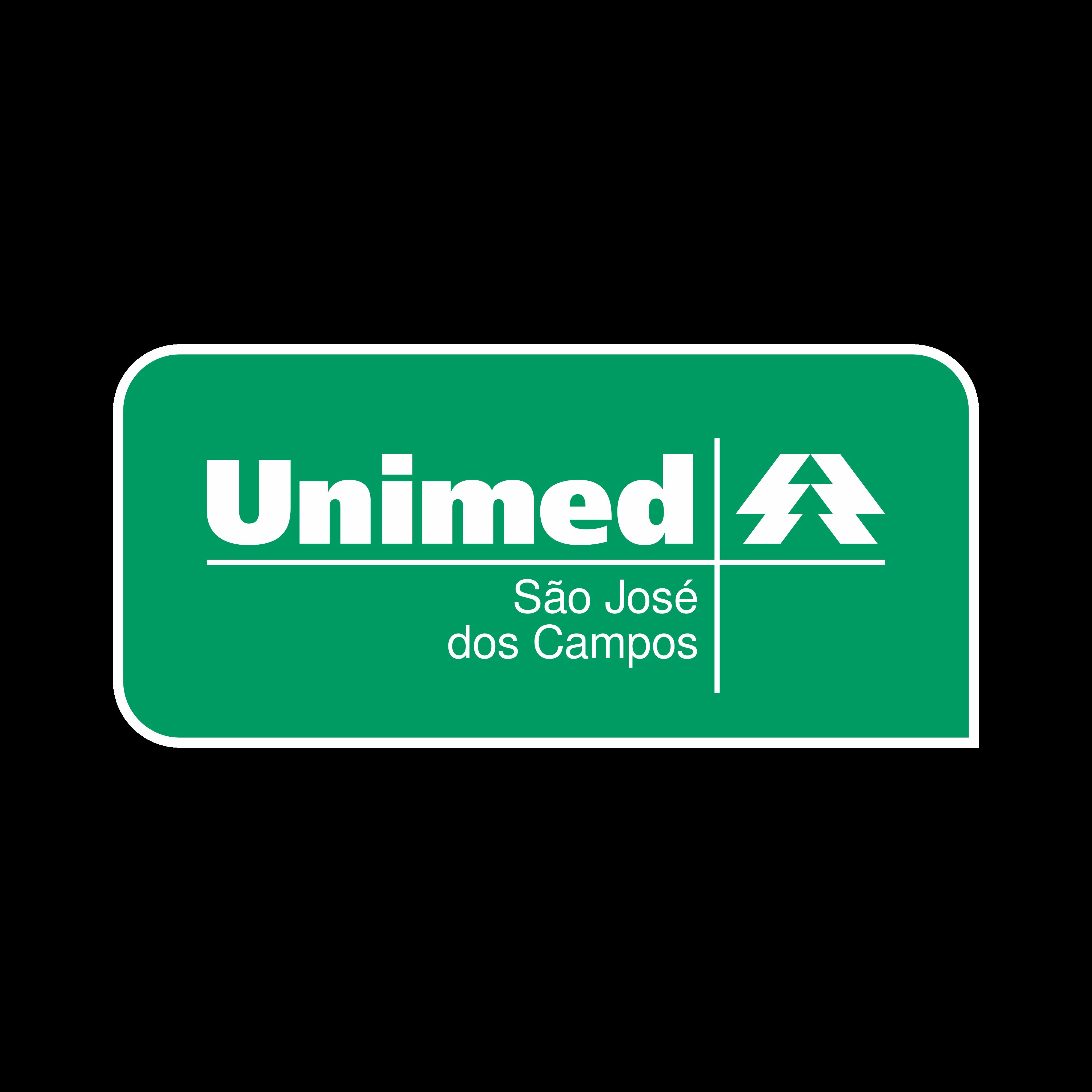 unimed sao josedos campos logo 0 - Unimed São José dos Campos Logo