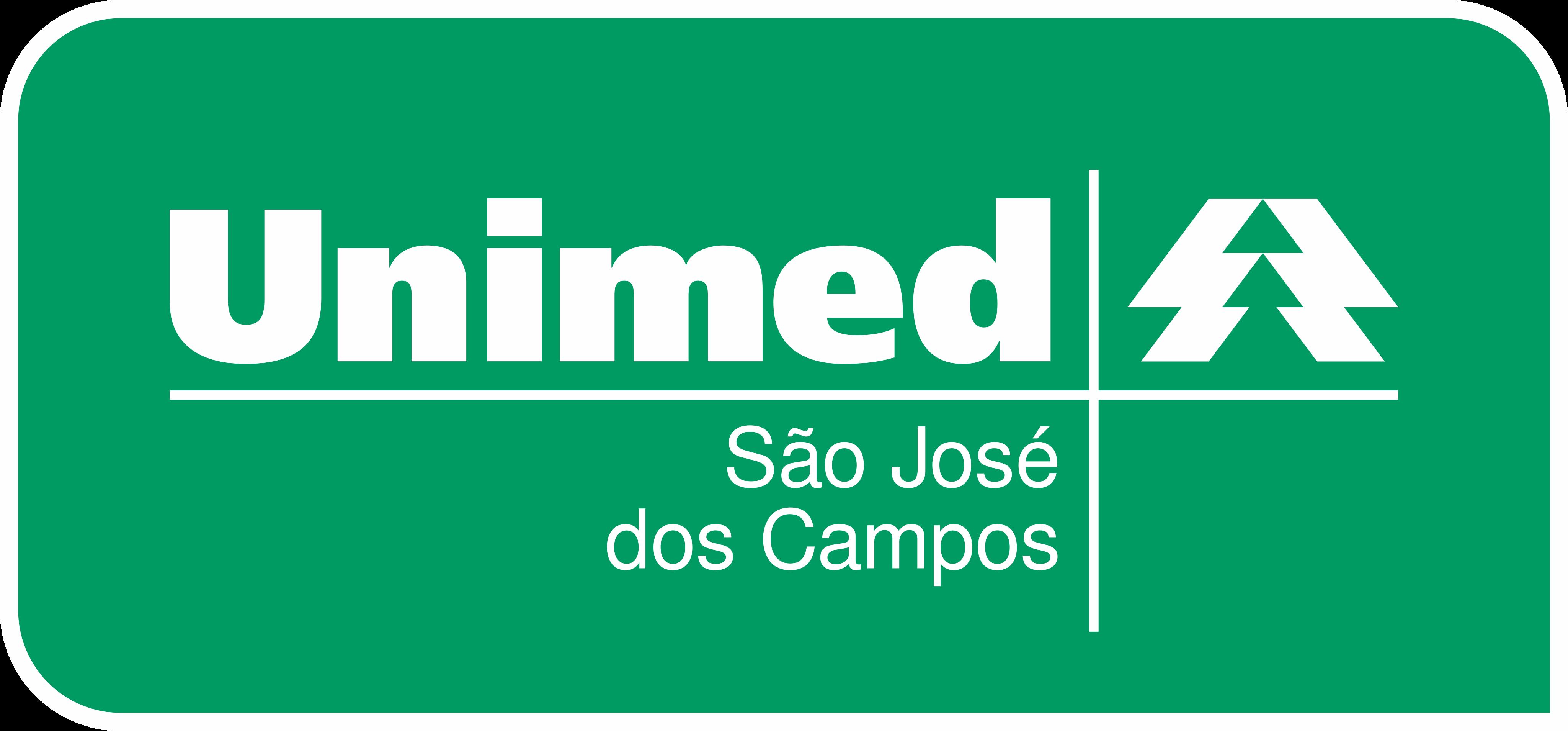 Unimed São José dos Campos Logo.