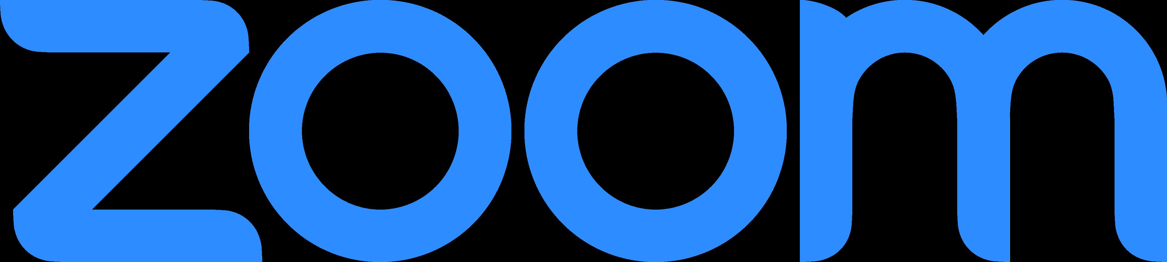 zoom logo - Zoom Logo