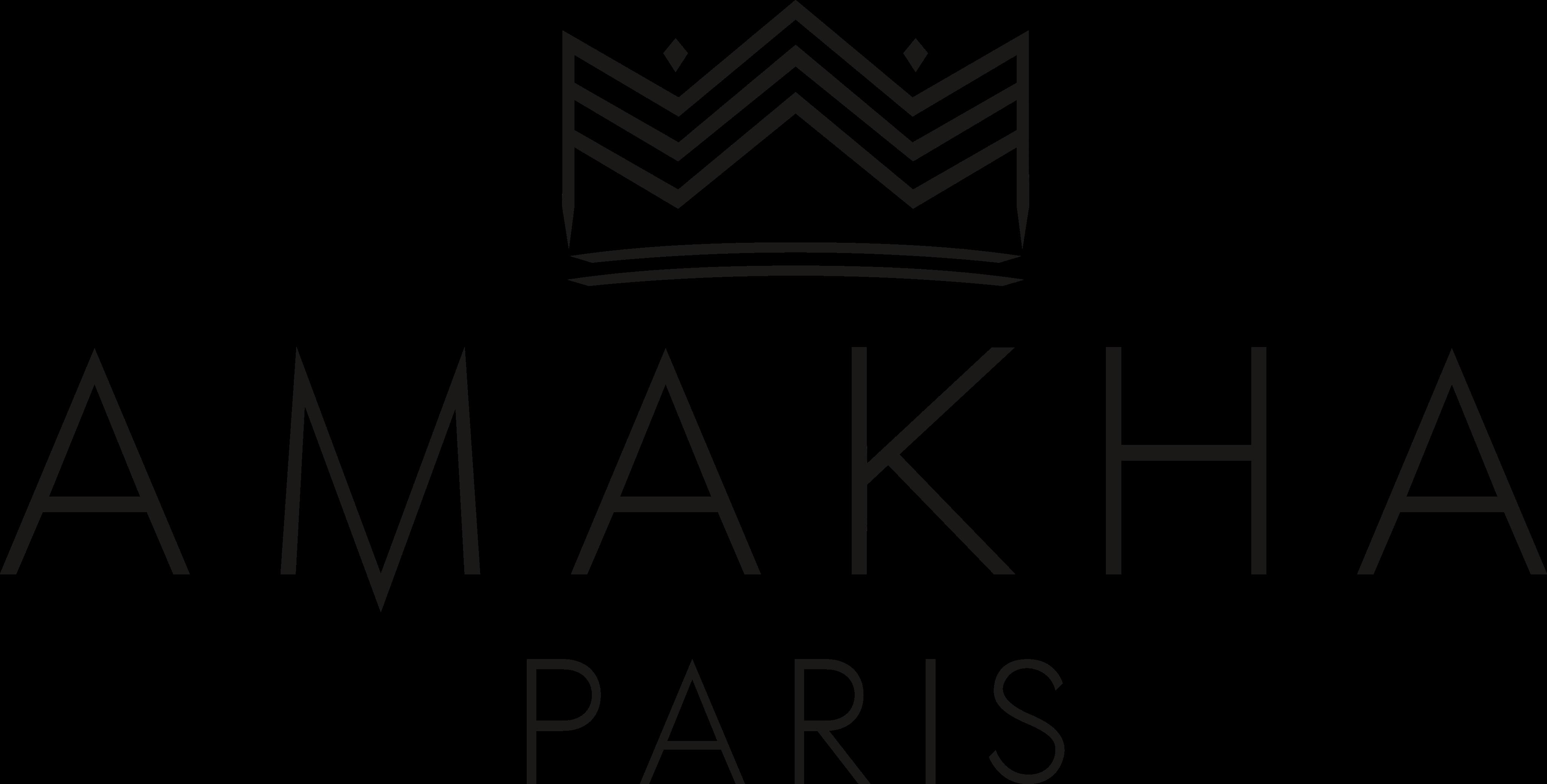 Amakha Paris Logo.