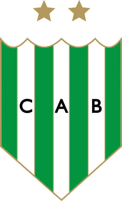 banfield logo 5 - Club Atlético Banfield Logo