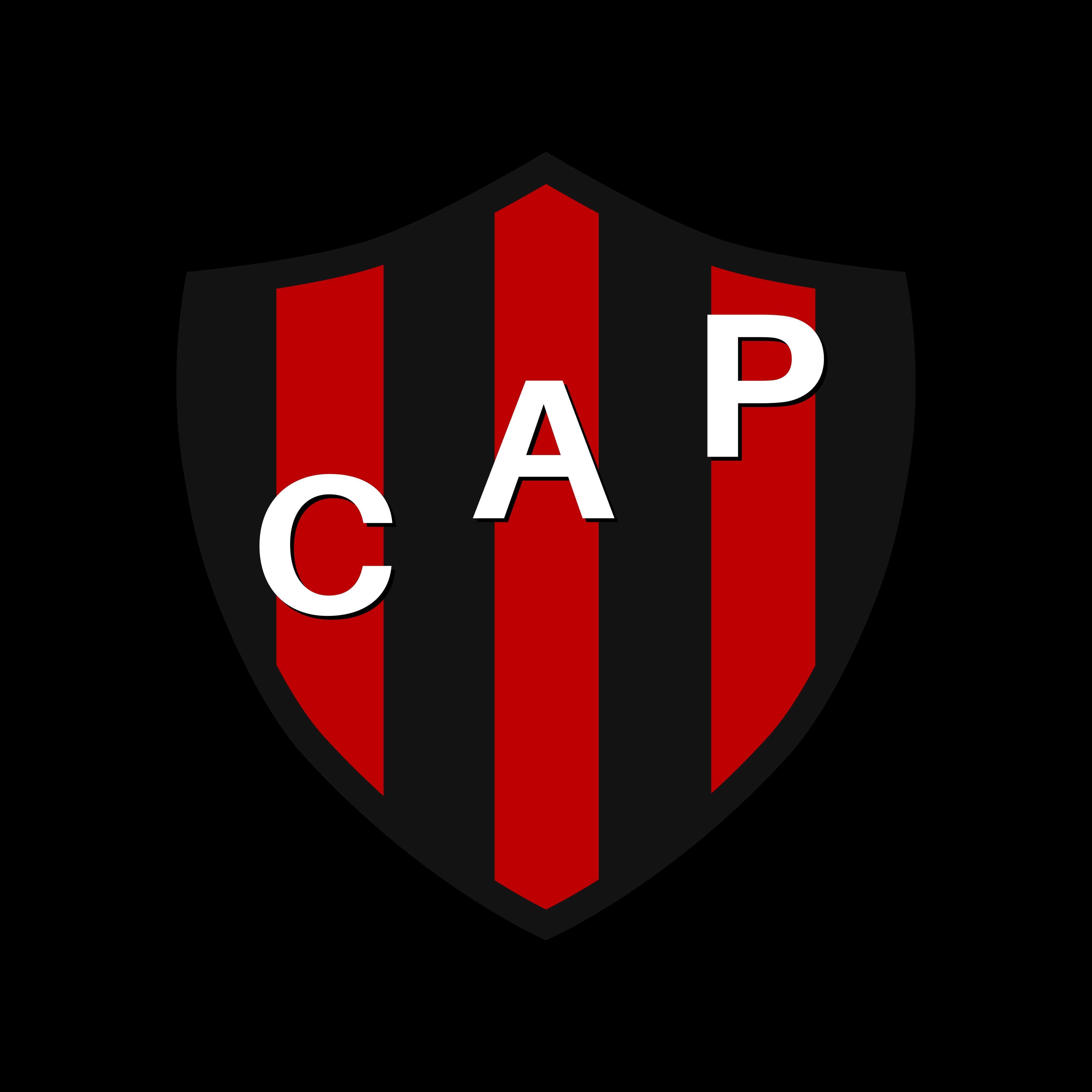 ca patronato logo 0 - Club Atlético Patronato Logo – Escudo