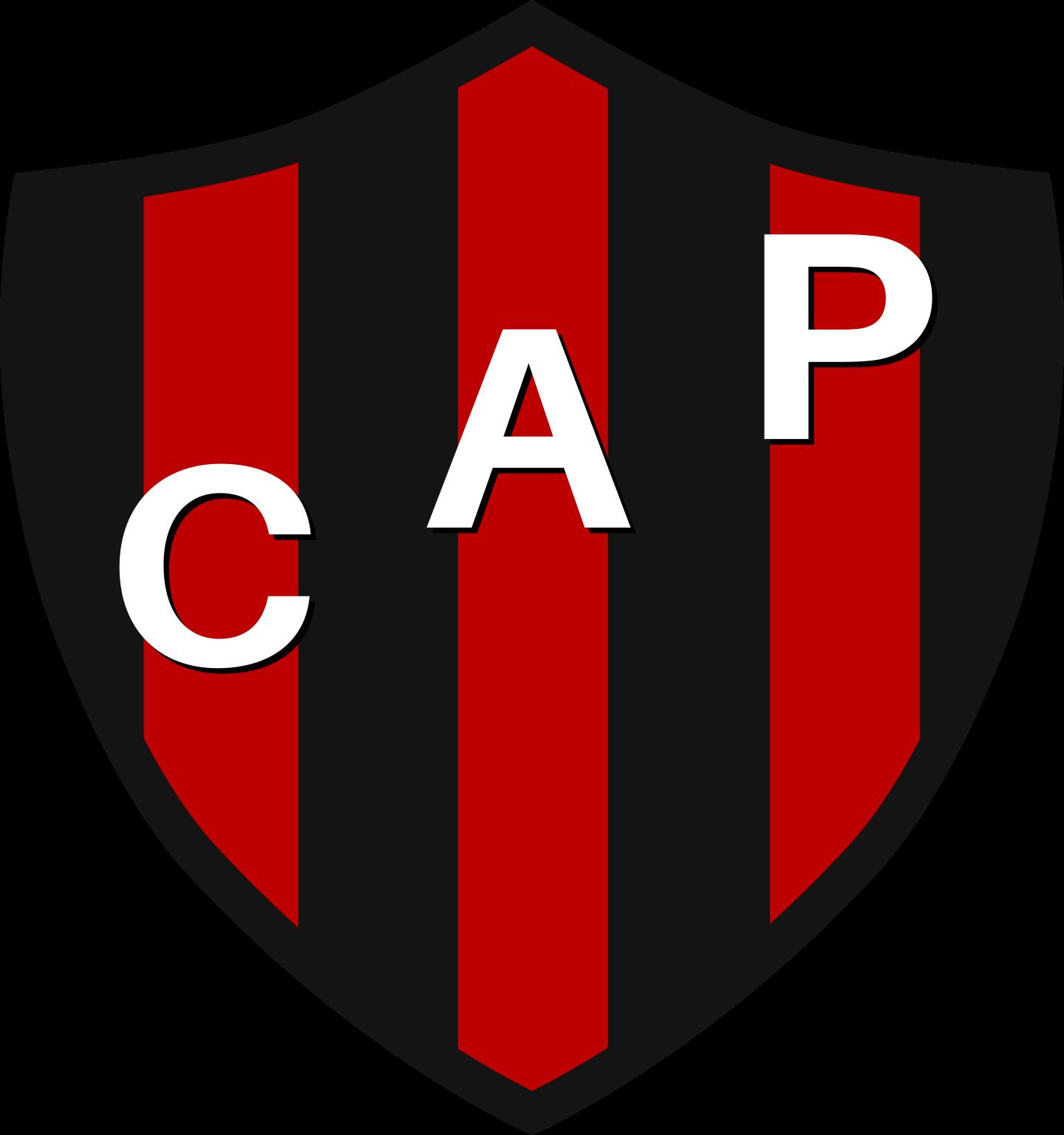 ca patronato logo 2 - Club Atlético Patronato Logo – Escudo