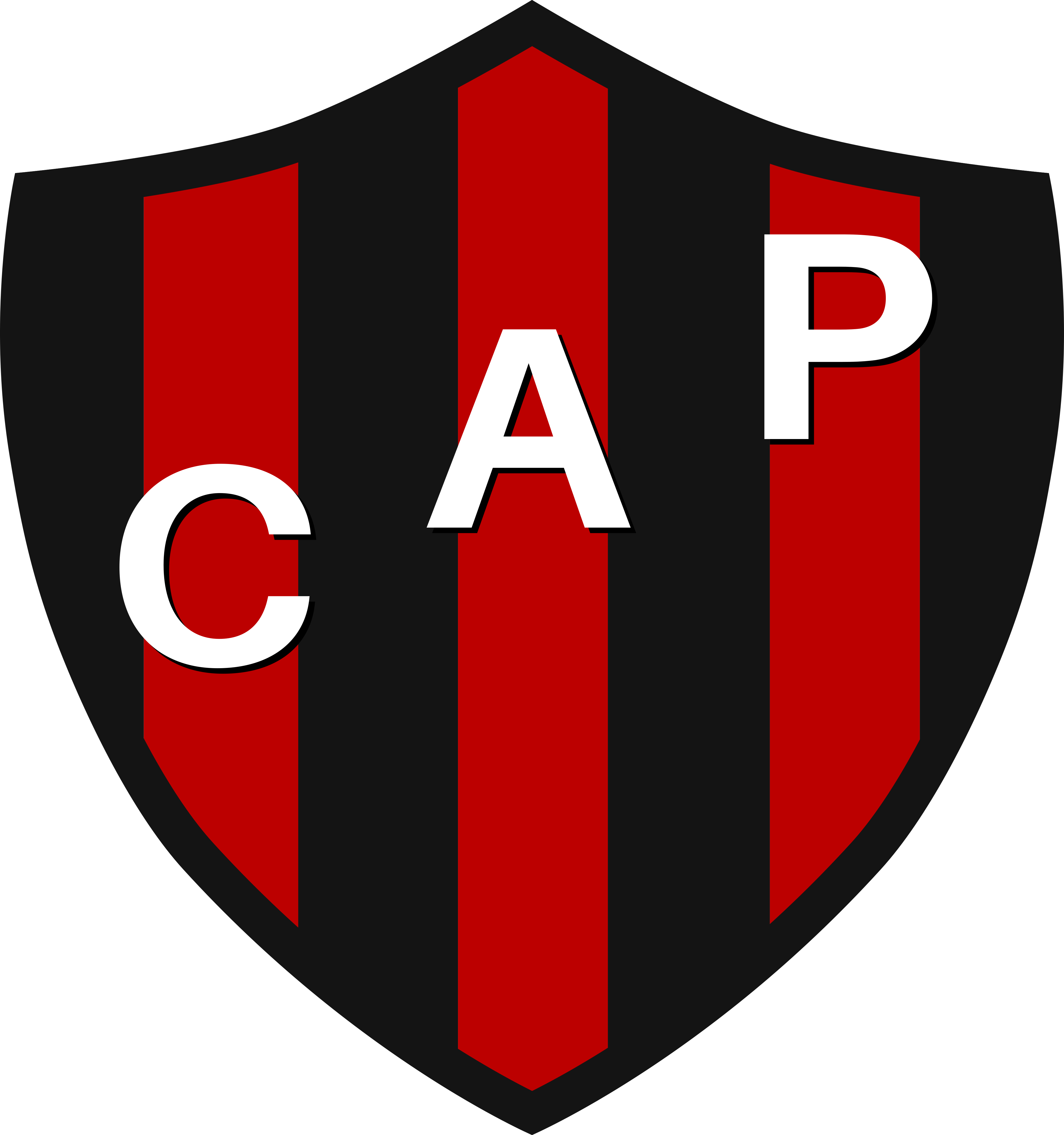 ca patronato logo - Club Atlético Patronato Logo – Escudo