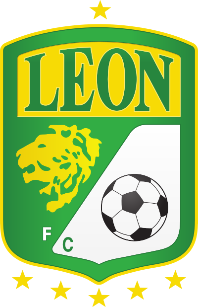 club leon logo 4 - Club León Logo - Escudo