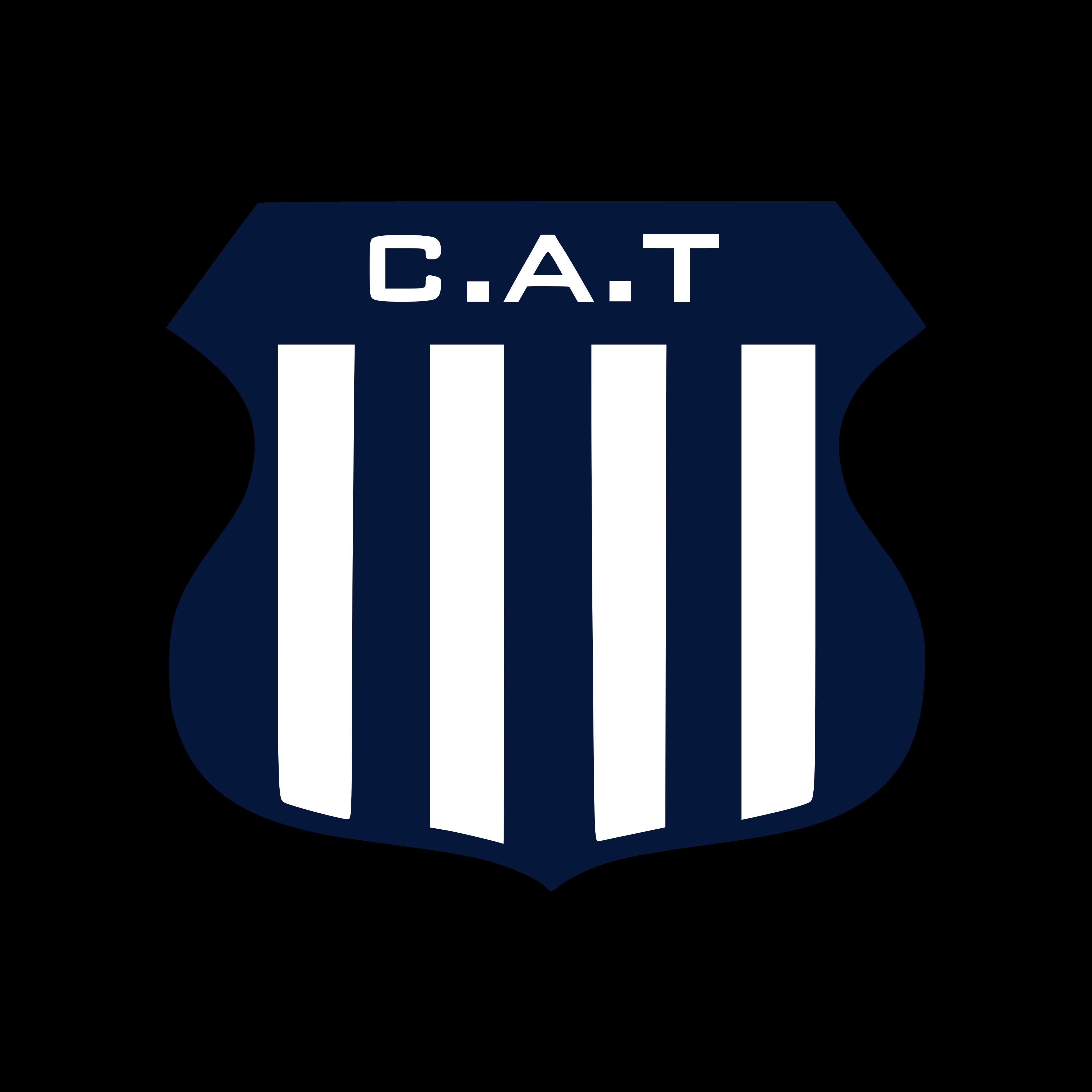club talleres logo 0 - Club Atlético Talleres Logo