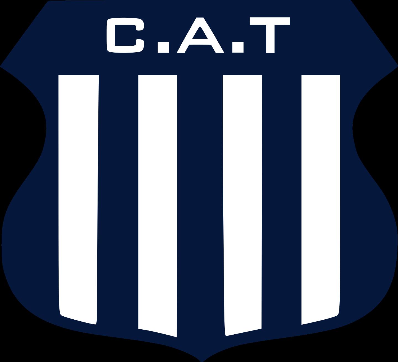 club talleres logo 2 - Club Atlético Talleres Logo