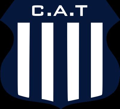 club talleres logo 4 - Club Atlético Talleres Logo
