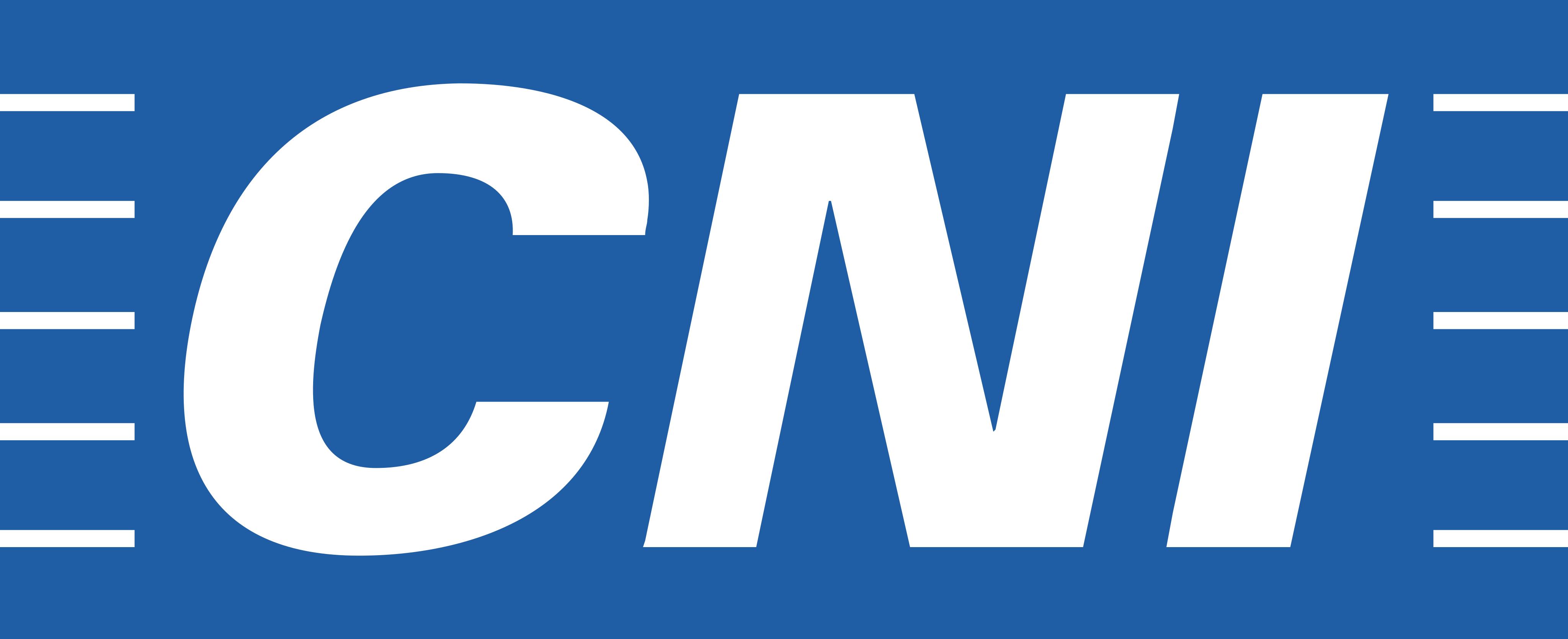 cni logo 1 - CNI Logo - Confederação Nacional da Indústria