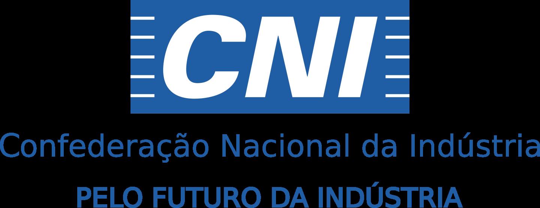 cni logo 2 - CNI Logo - Confederação Nacional da Indústria