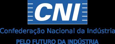 cni logo 4 - CNI Logo - Confederação Nacional da Indústria