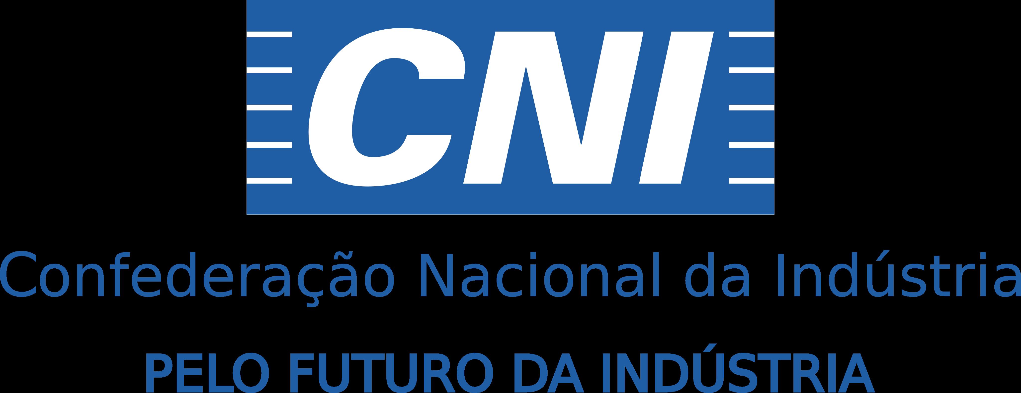 cni logo - CNI Logo - Confederação Nacional da Indústria