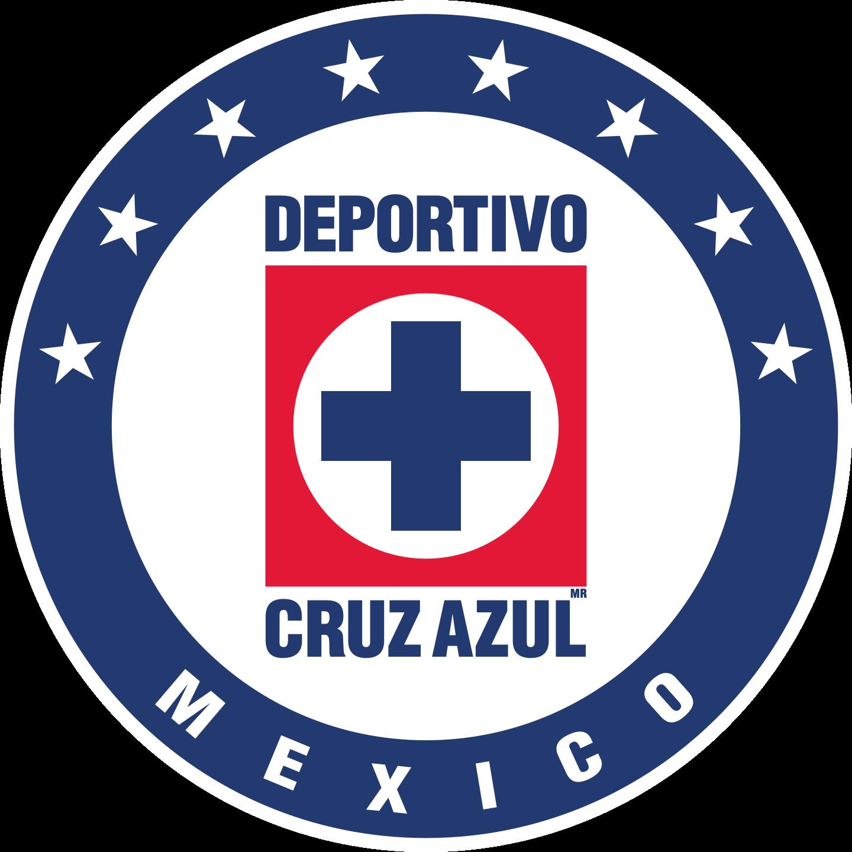 cruz azul fc logo 2 - Cruz Azul FC Logo