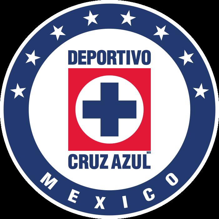 cruz azul fc logo 3 - Cruz Azul FC Logo