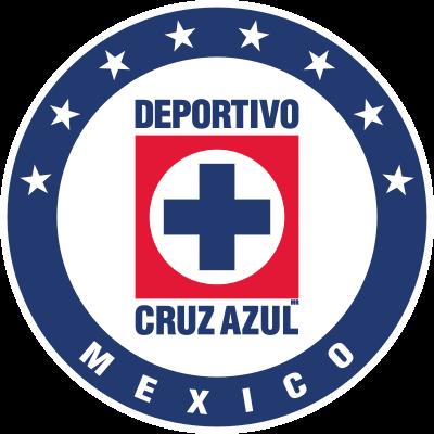 cruz azul fc logo 4 - Cruz Azul FC Logo