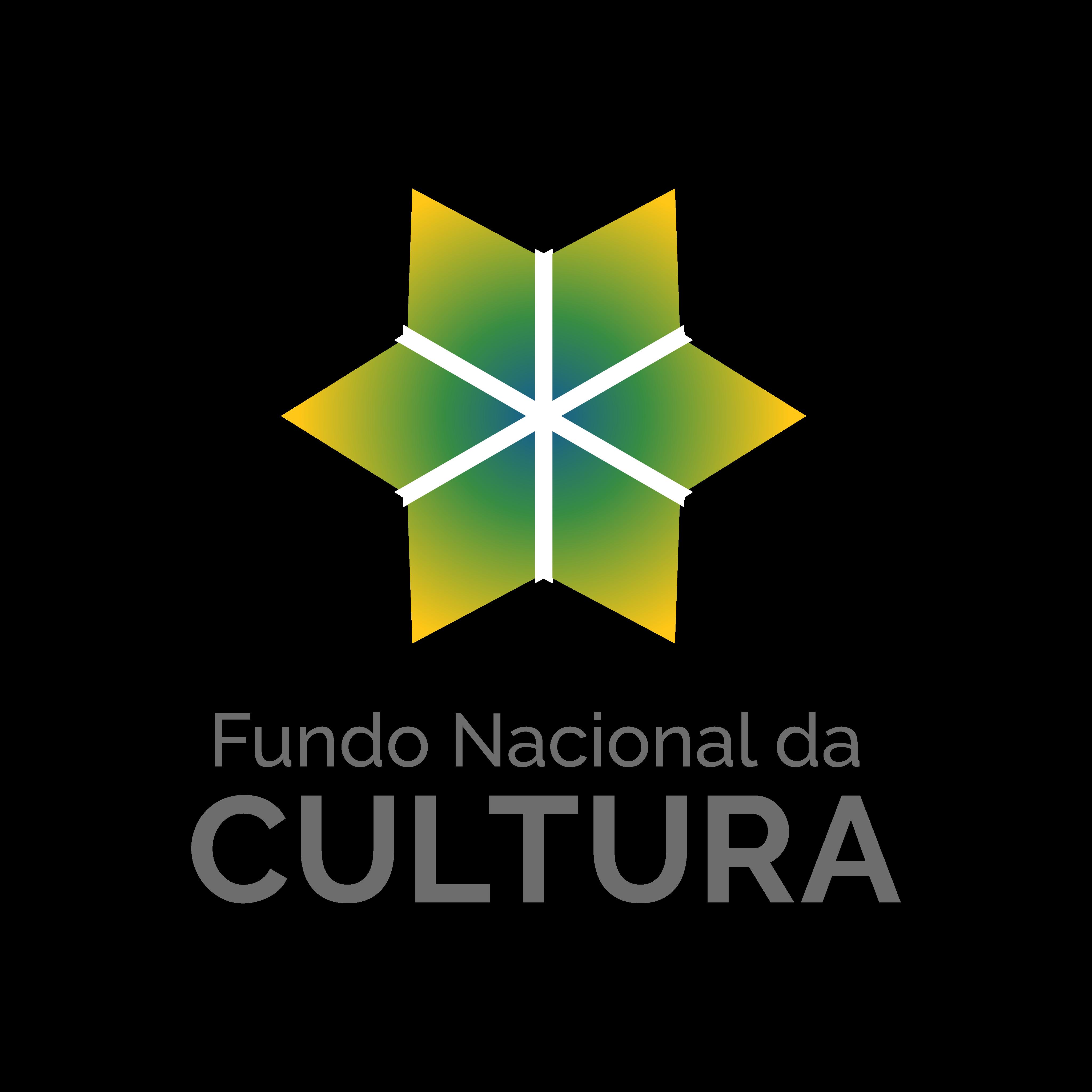 fundo nacional da cultura logo 0 - Fundo Nacional da Cultura Logo