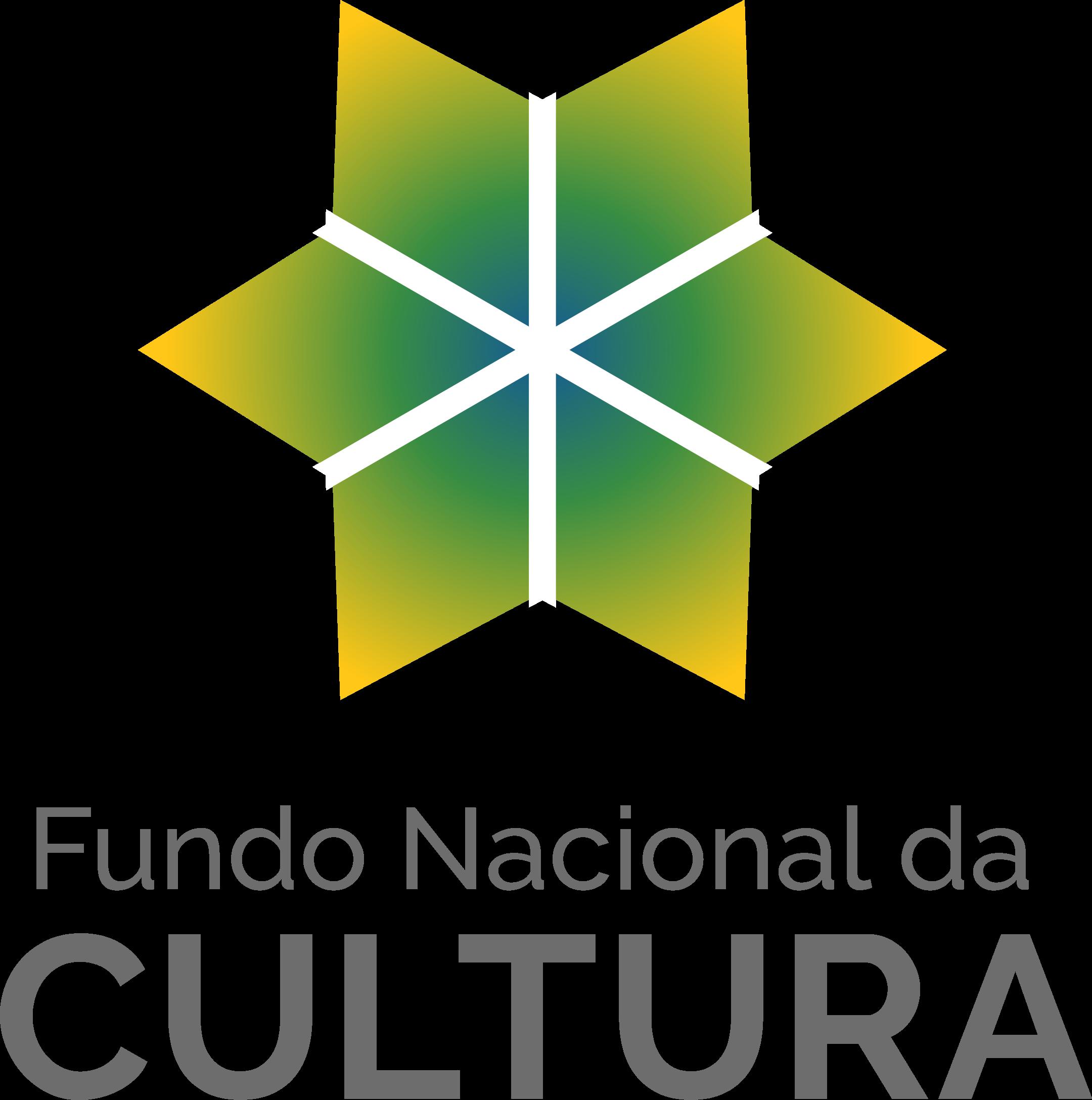 fundo nacional da cultura logo 1 - Fundo Nacional da Cultura Logo