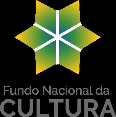 fundo nacional da cultura logo 4 - Fundo Nacional da Cultura Logo
