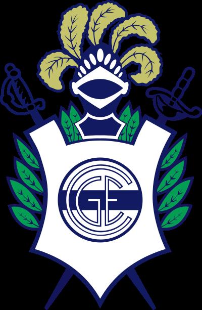 gimnasia y esgrima de la plata logo 4 - Gimnasia y Esgrima La Plata Logo