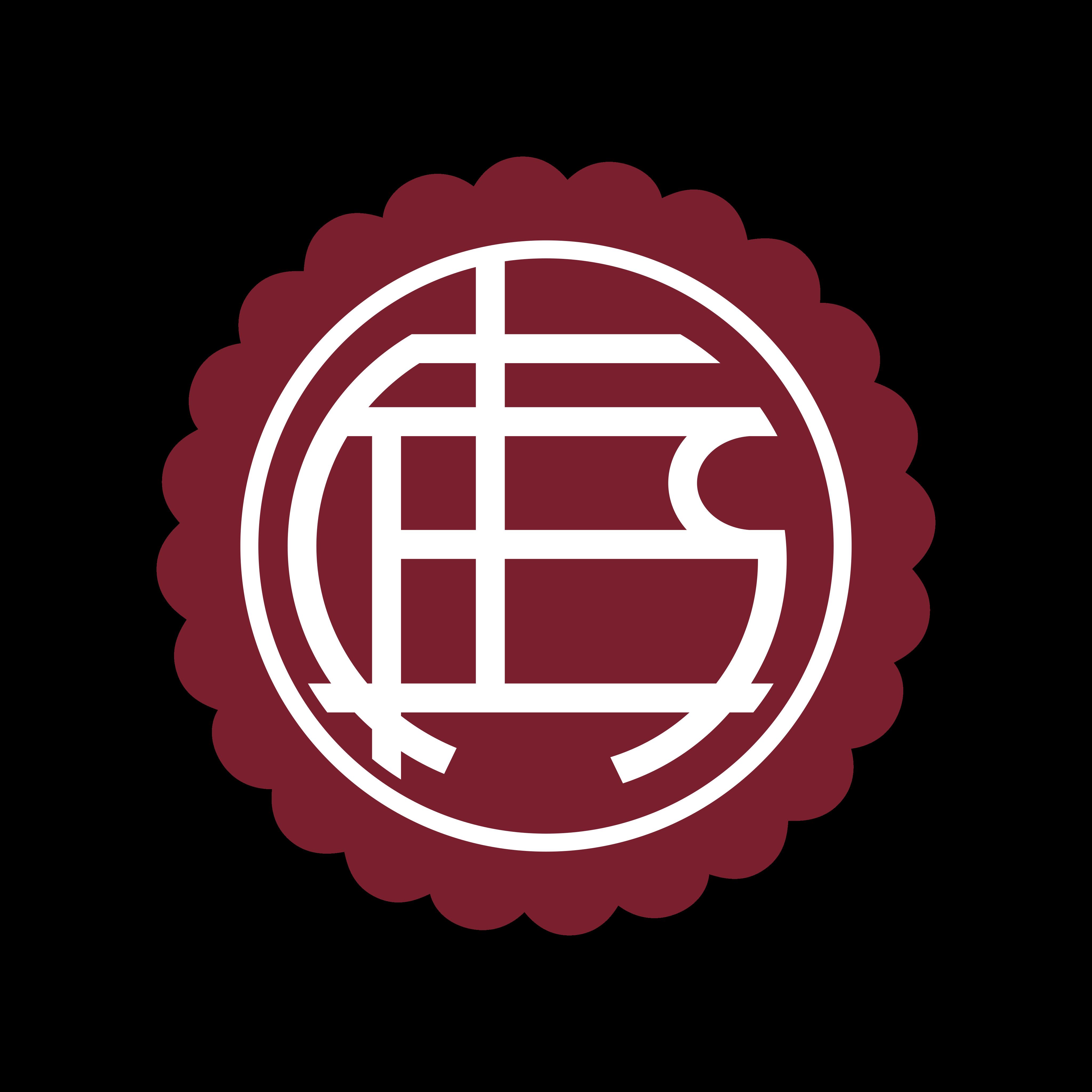 lanus logo 0 - Club Atlético Lanús Logo - Escudo