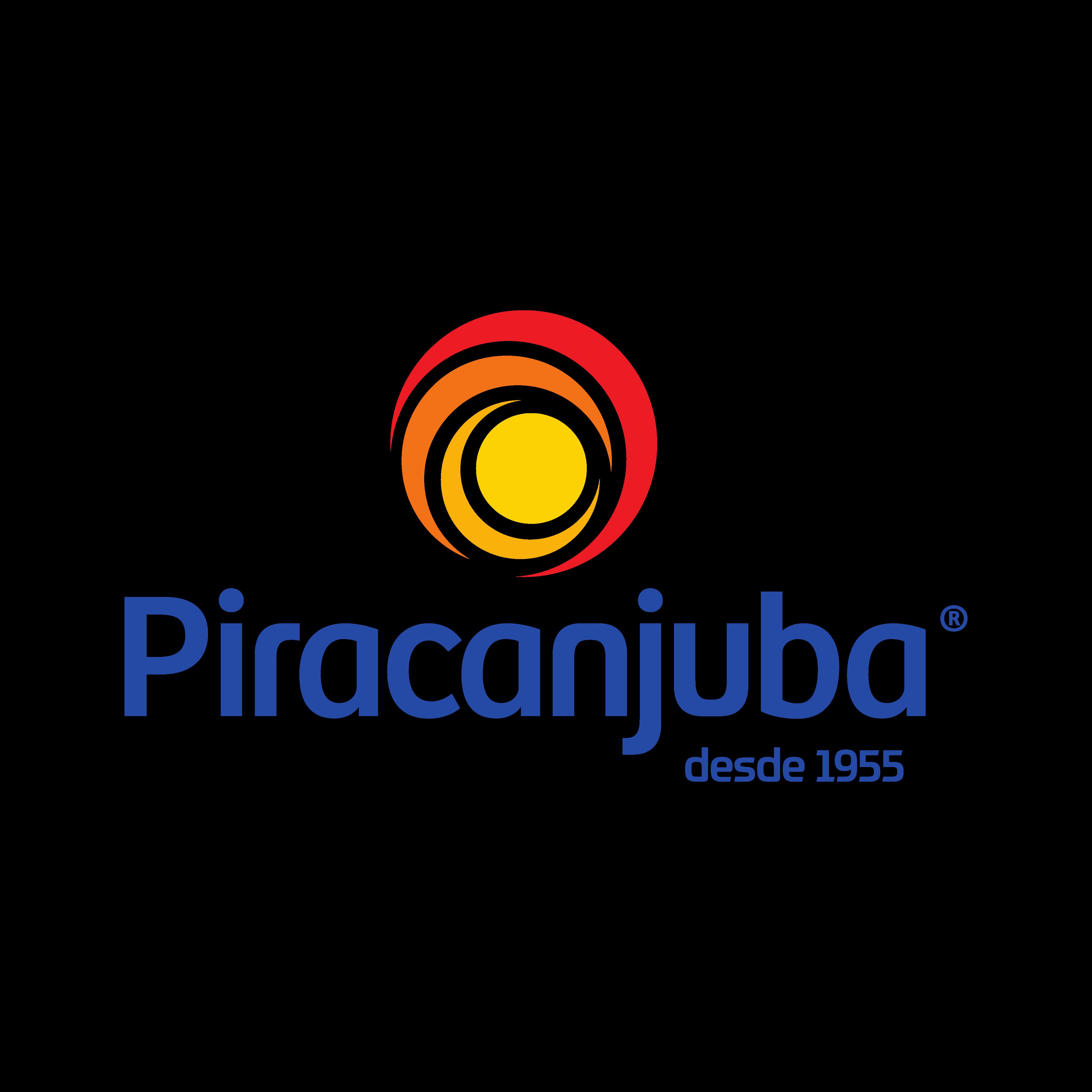piracanjuba logo 0 - Piracanjuba Logo