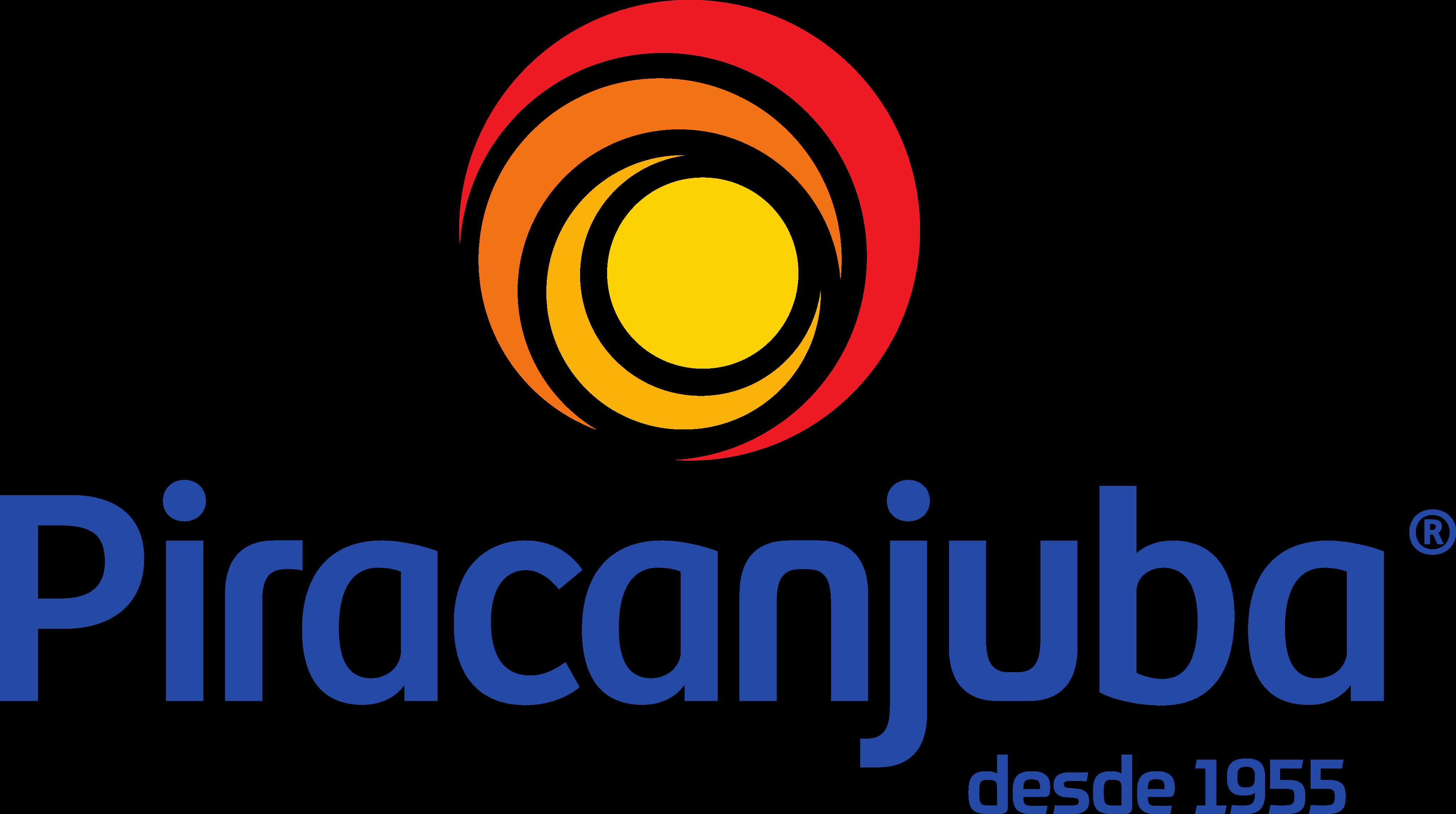 Piracanjuba Logo.