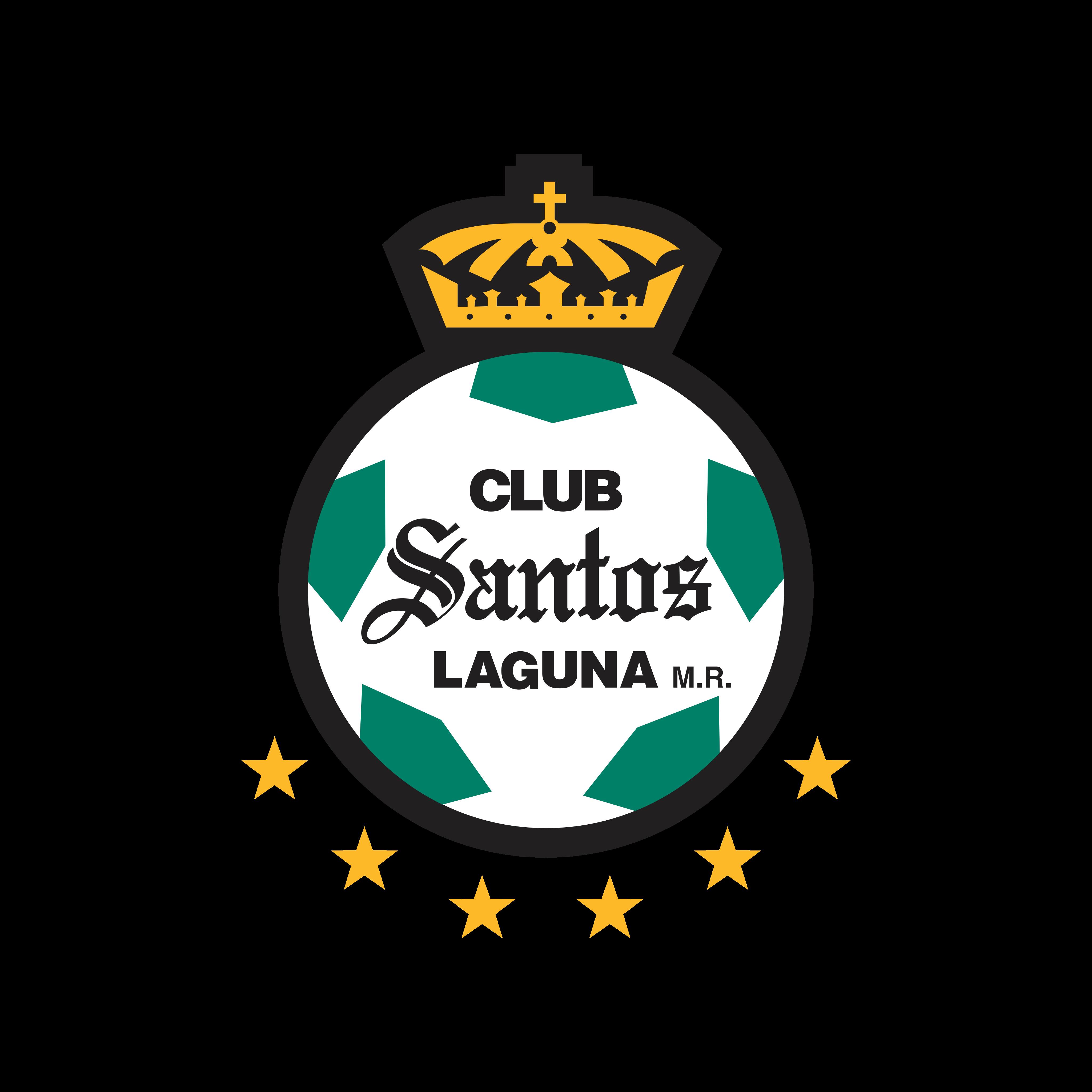 santos laguna logo 0 - Club Santos Laguna Logo - Escudo