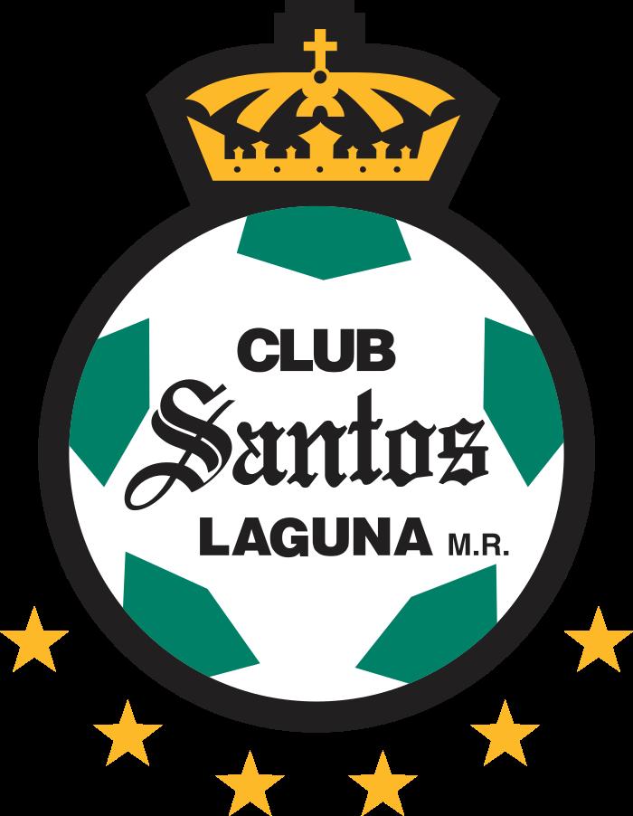 santos laguna logo 3 - Club Santos Laguna Logo - Escudo