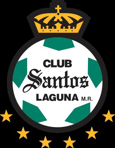 santos laguna logo 4 - Club Santos Laguna Logo - Escudo