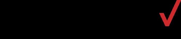 verizon logo 3 - Verizon Logo
