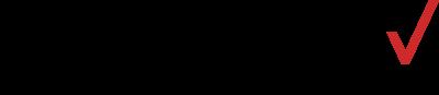 verizon logo 4 - Verizon Logo