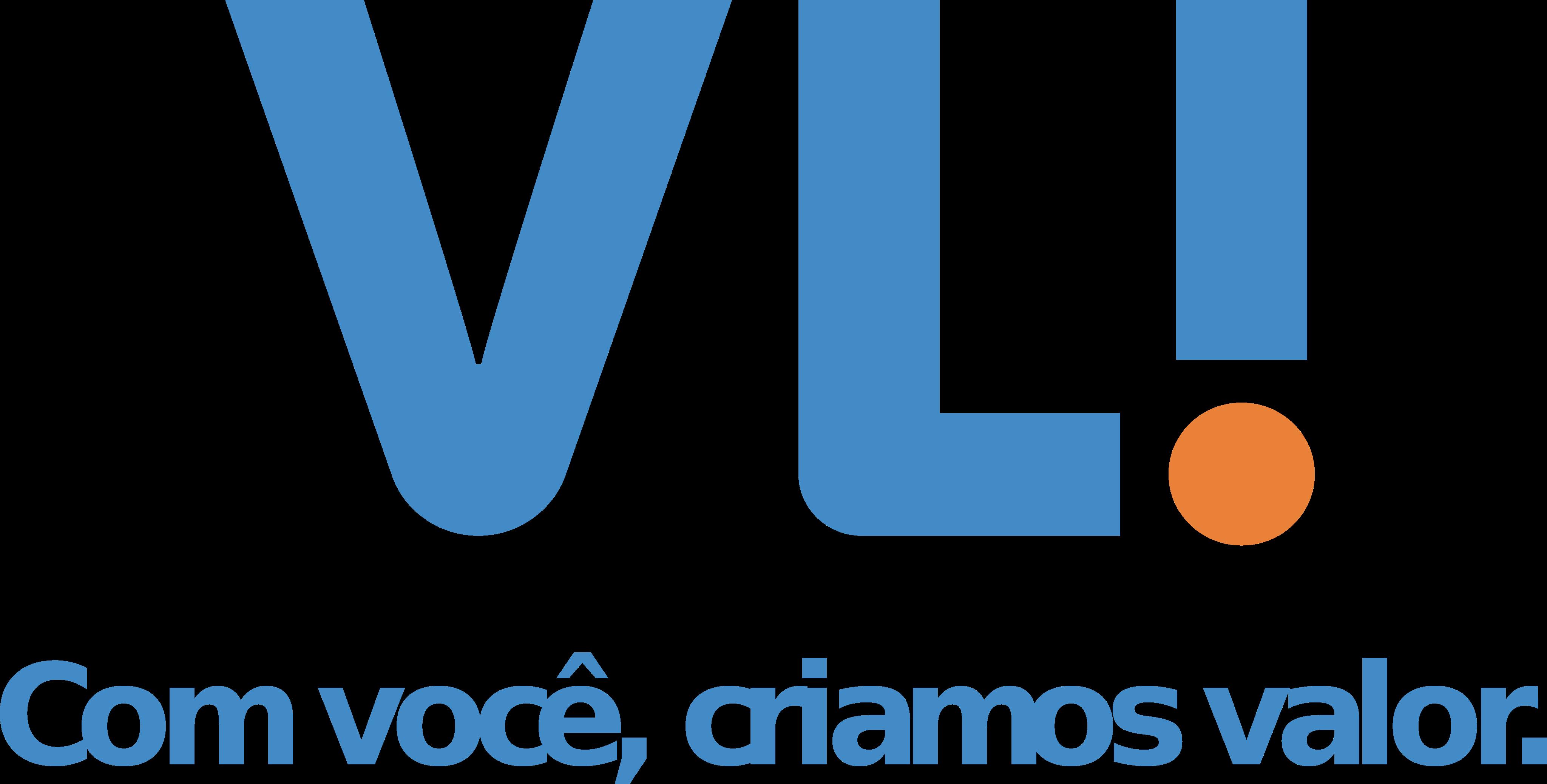 VLI Logística Logo.
