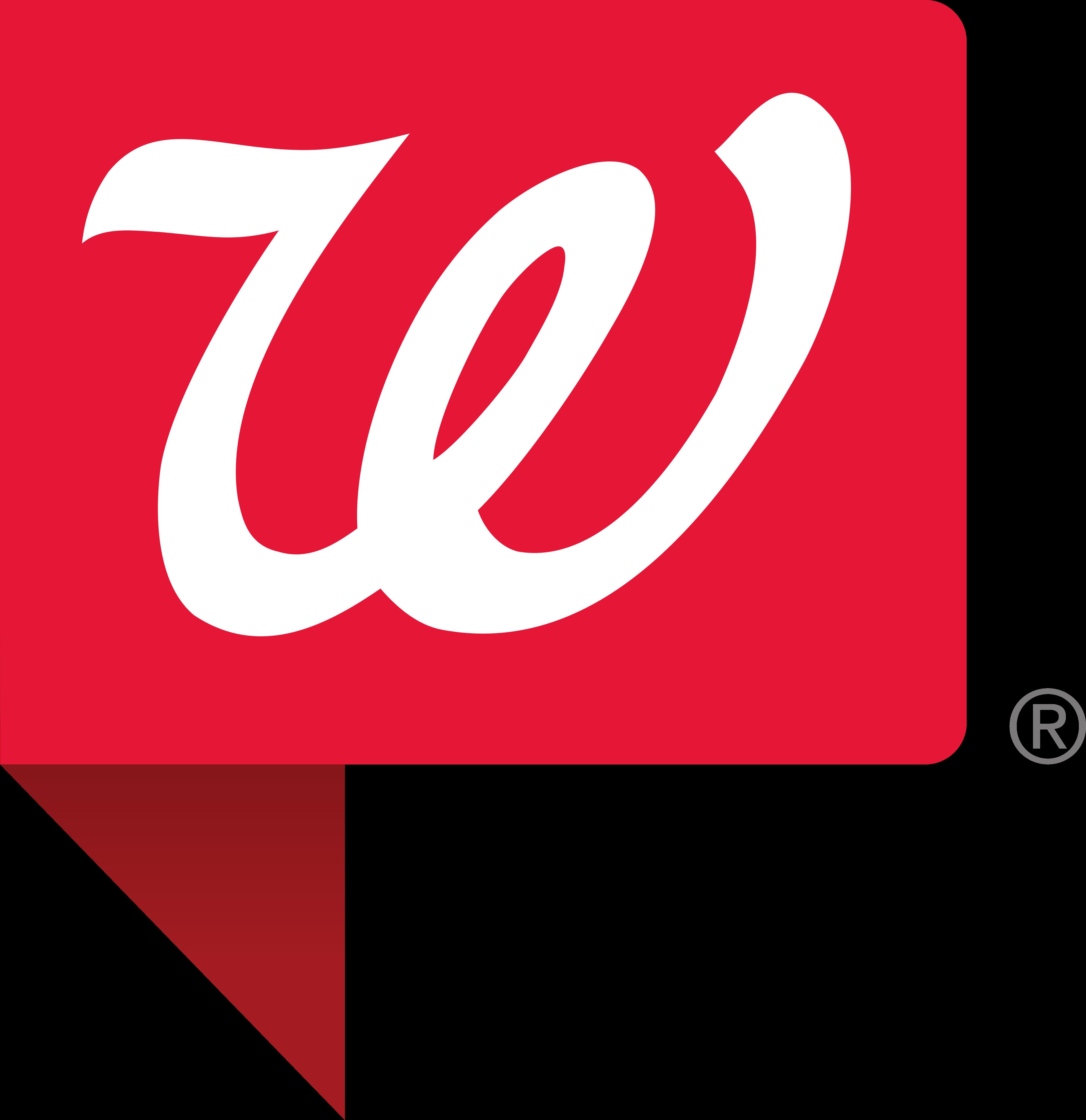 walgreens logo 1 - Walgreens Logo