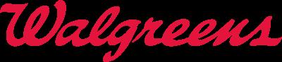 walgreens logo 4 - Walgreens Logo
