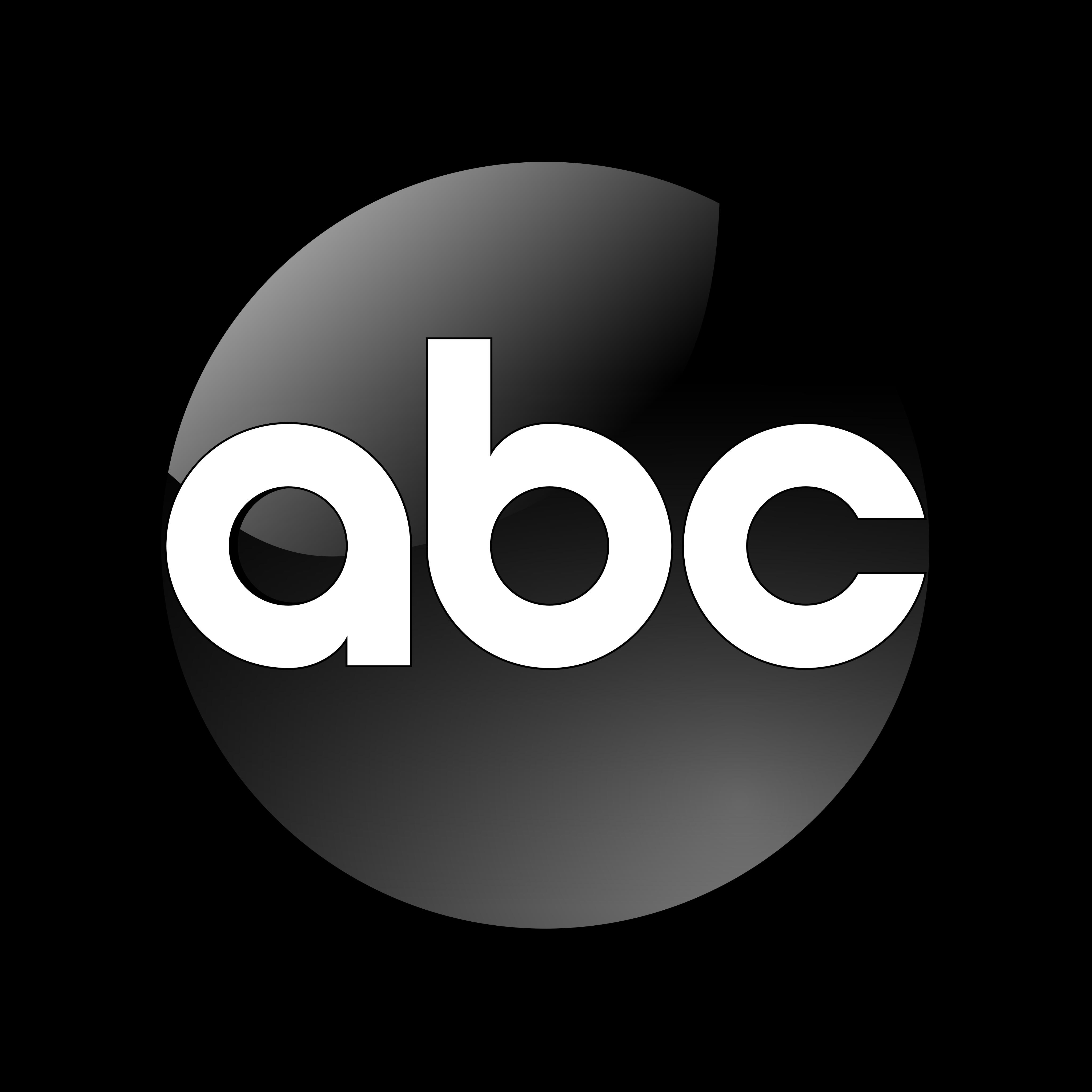 abc logo 0 - ABC Logo