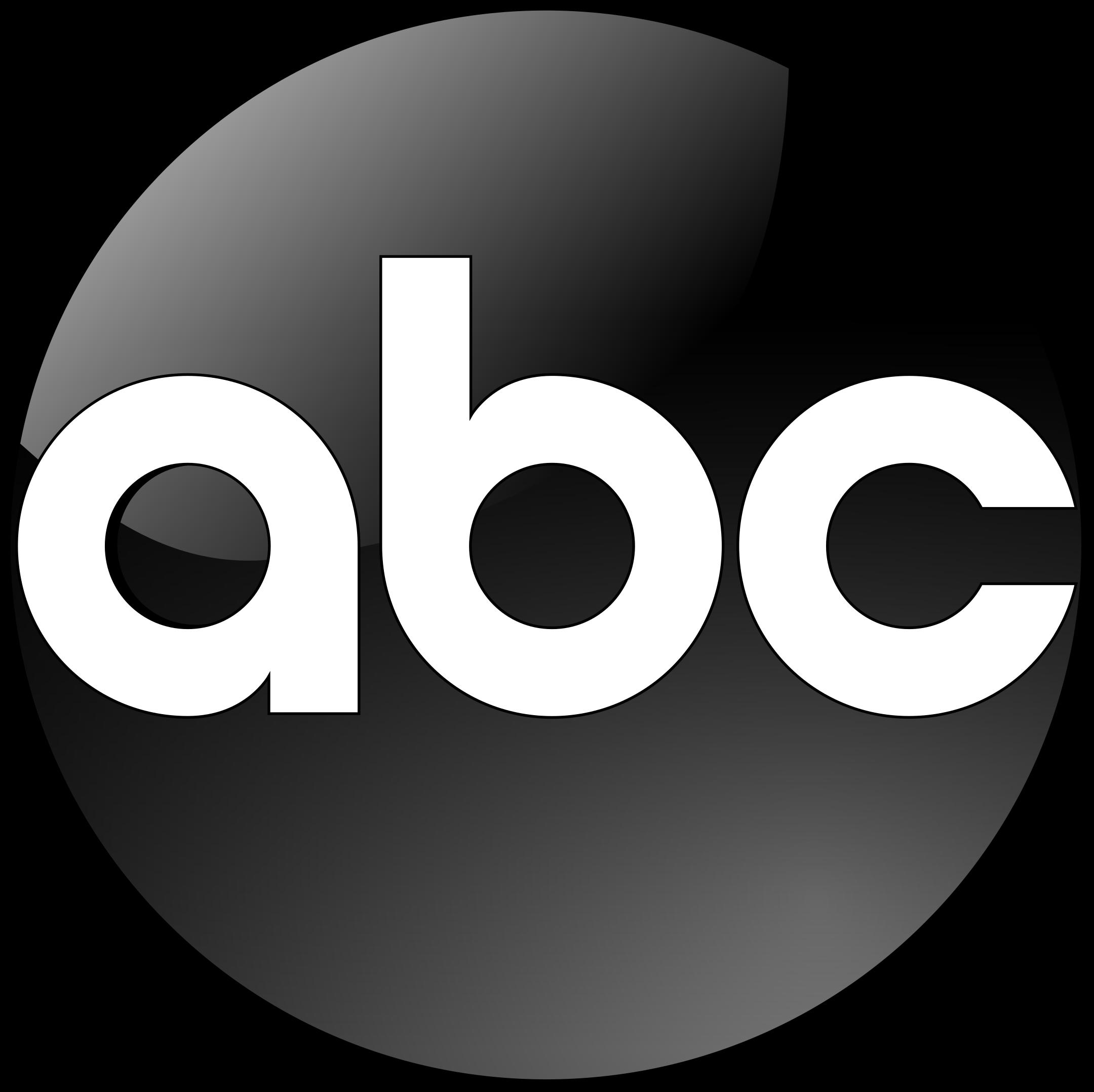 abc logo 1 - ABC Logo