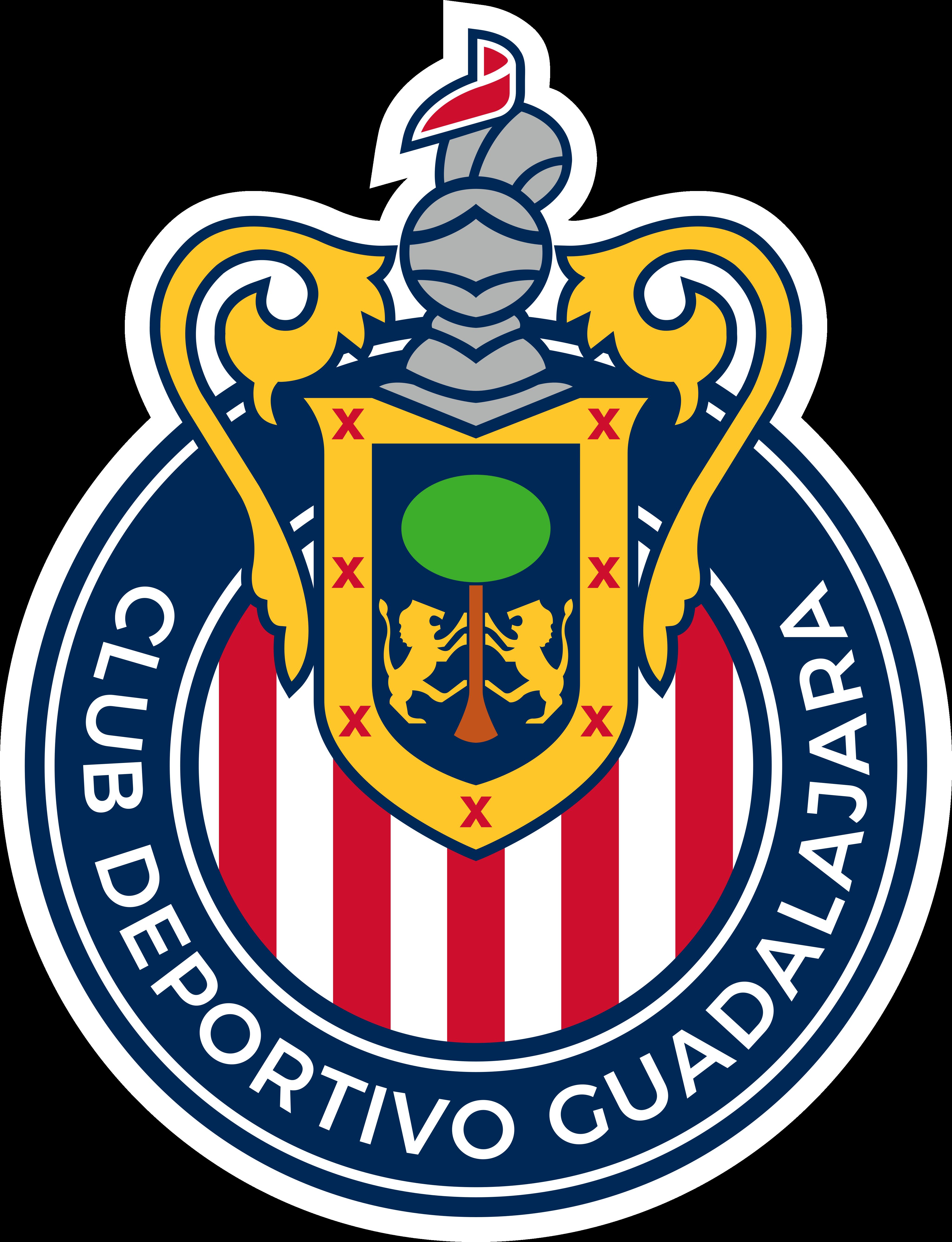 Chivas Guadalajara Logo.