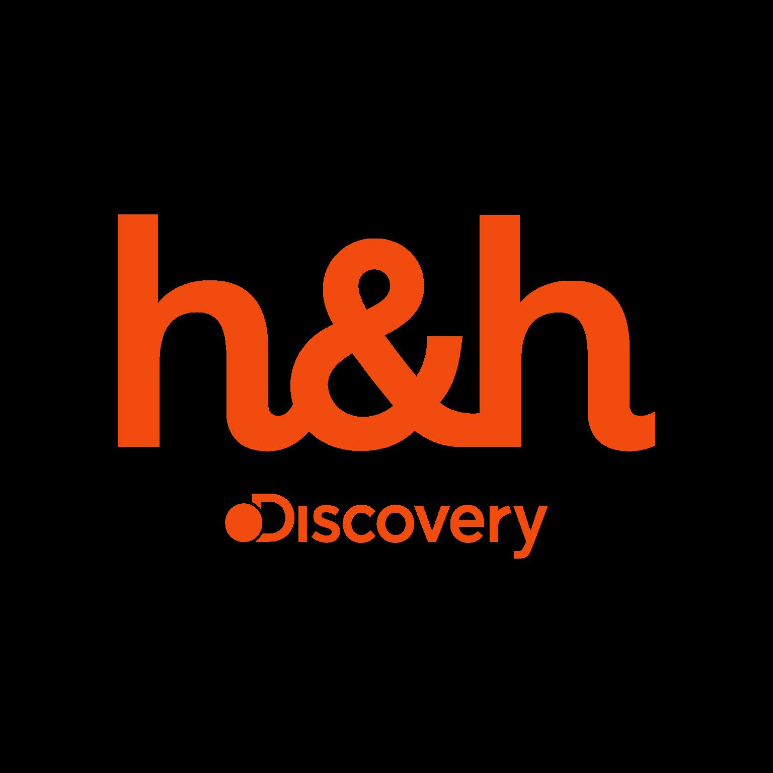 Discovery Home & Health Logo - PNG e Vetor - Download de Logo