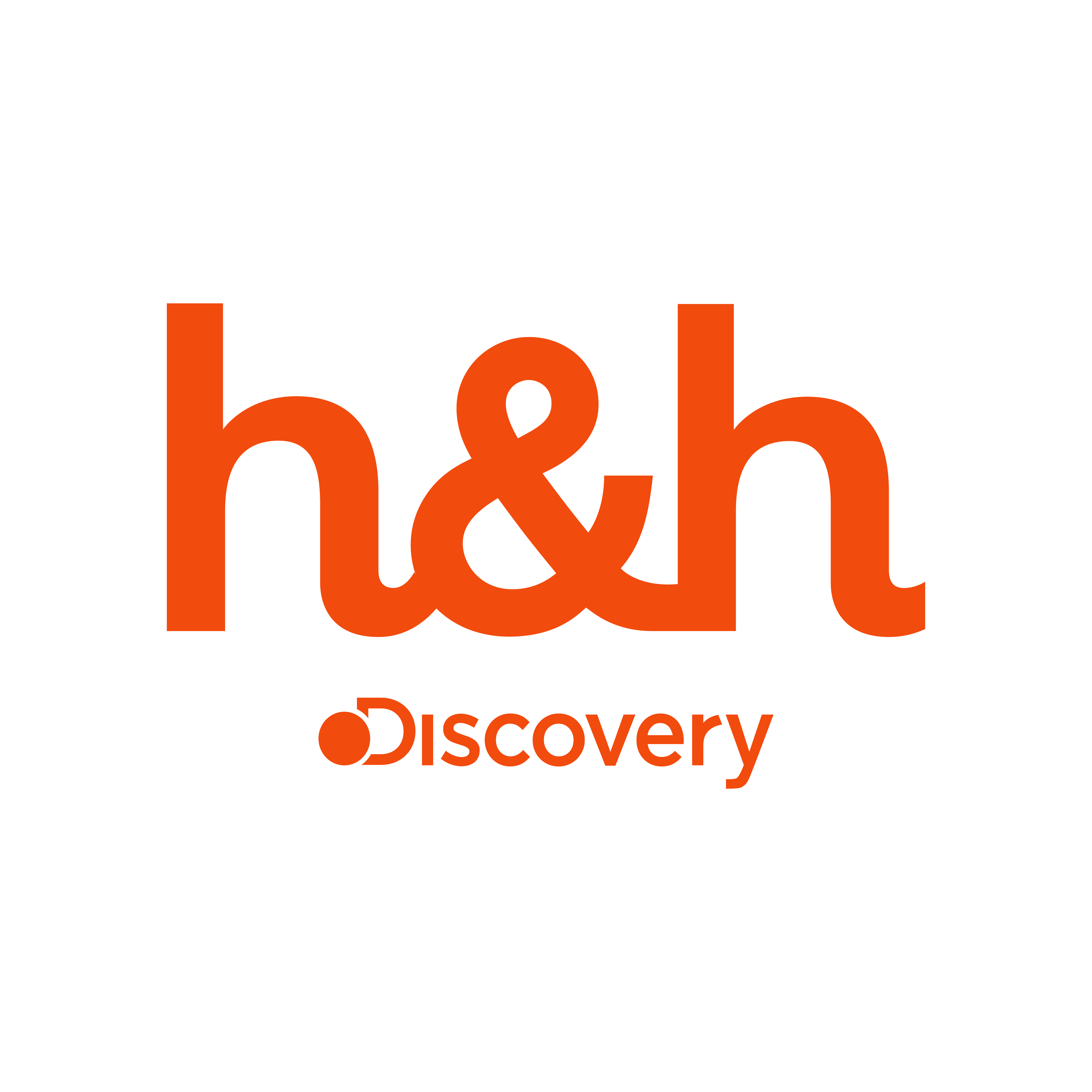 discovery home and health logo 0 - Discovery Home & Health Logo