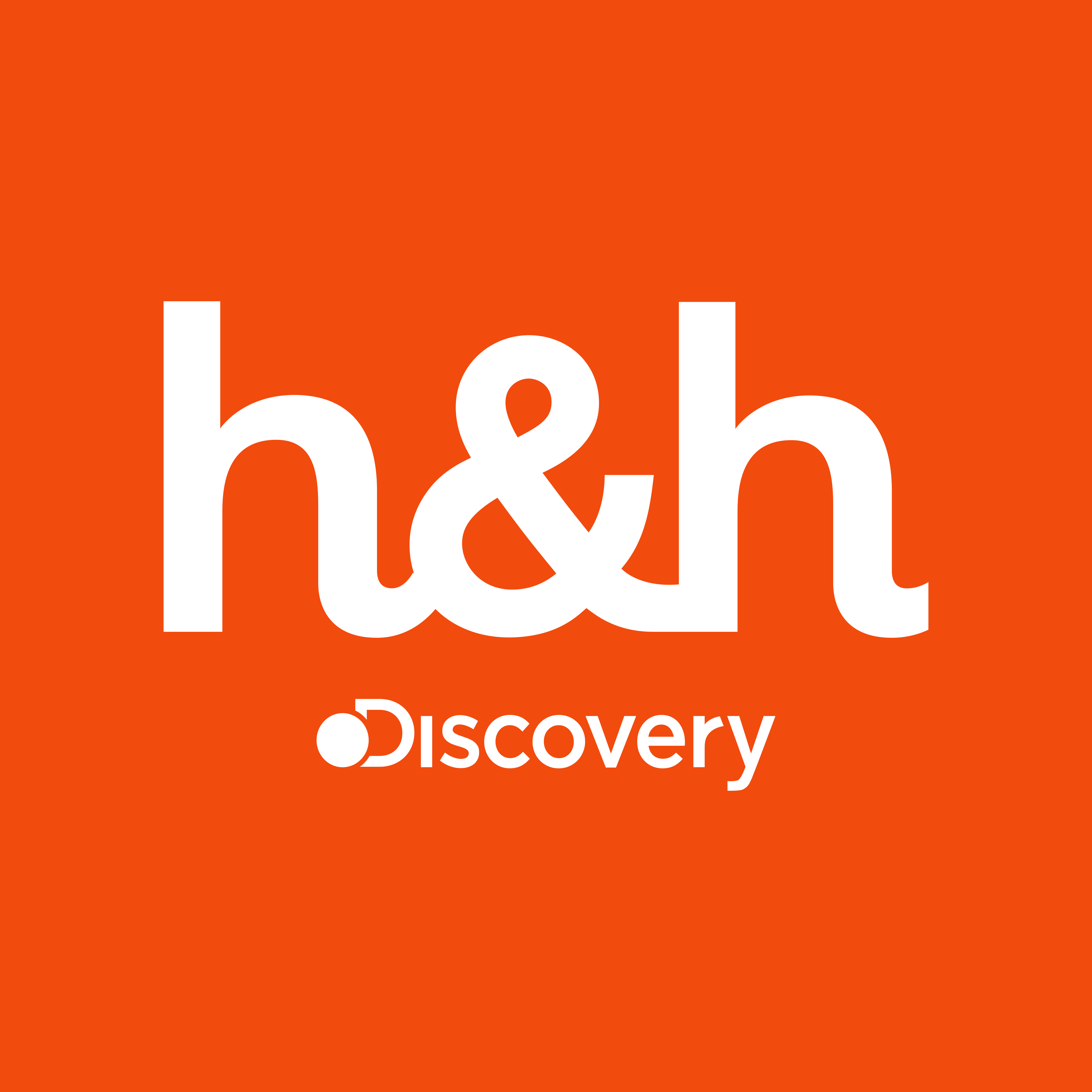 discovery home and health logo 1 - Discovery Home & Health Logo