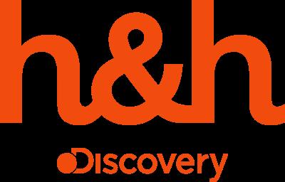 discovery home and health logo 4 - Discovery Home & Health Logo