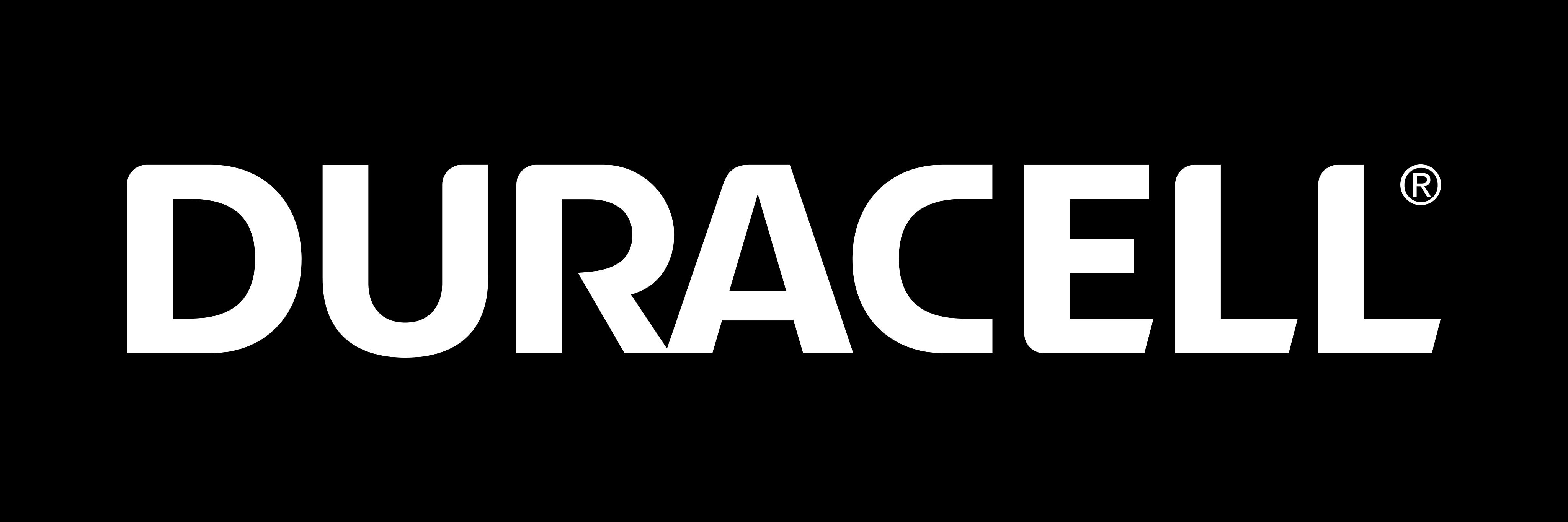 duracell logo - Duracell Logo