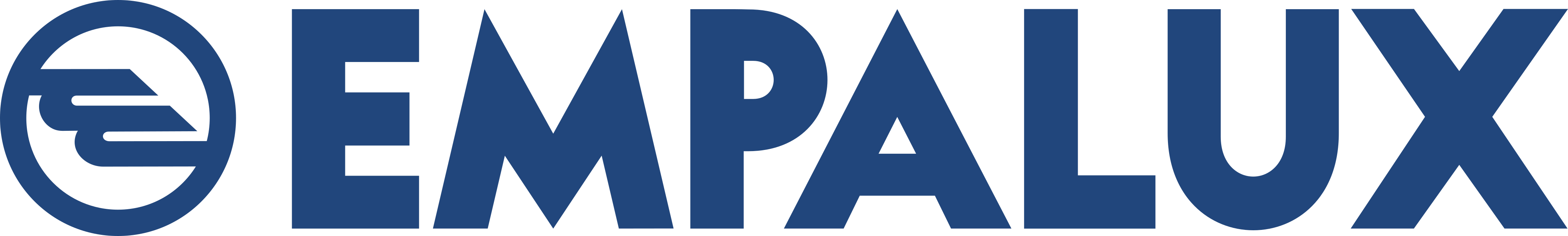Empalux Logo.