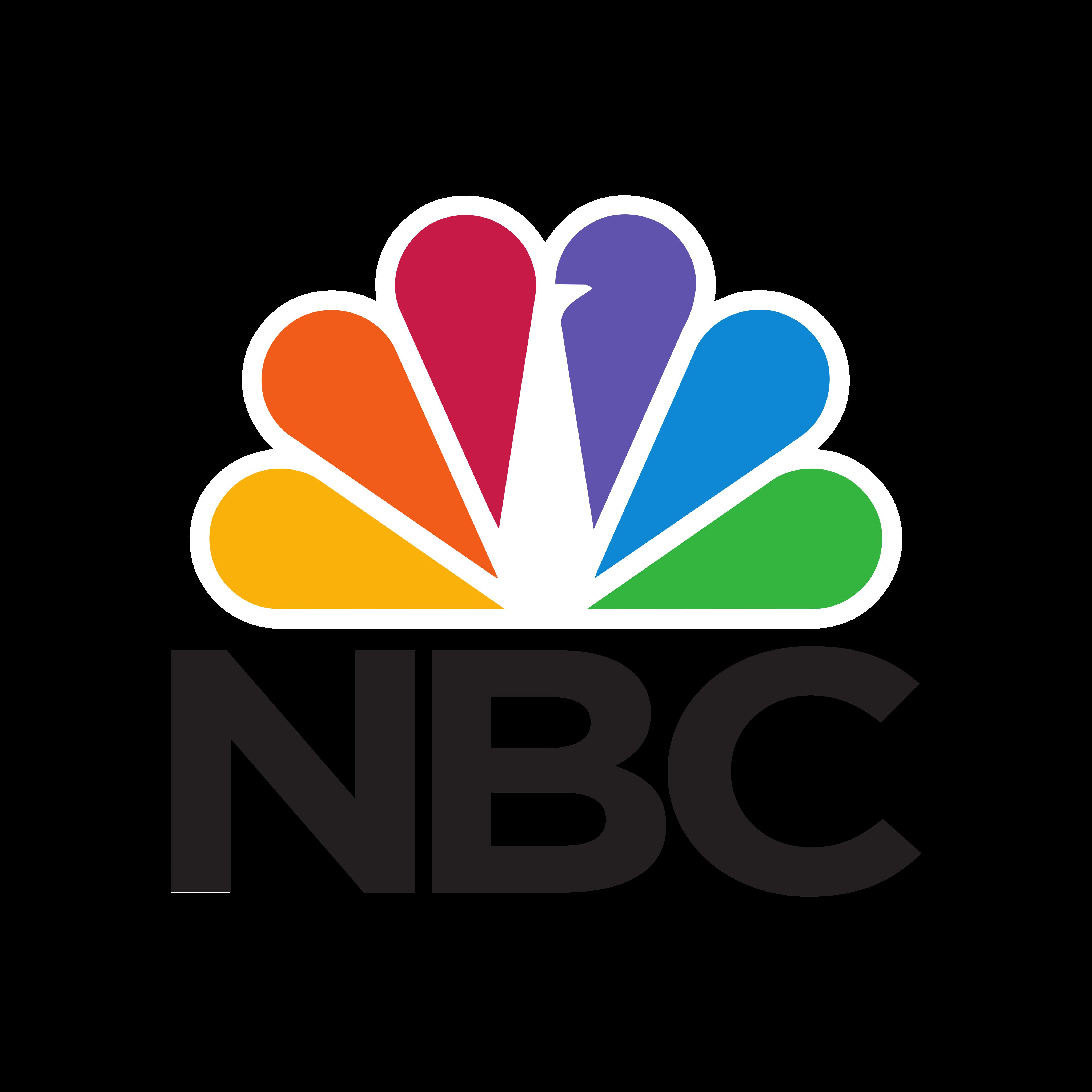 nbc logo 0 - NBC Logo