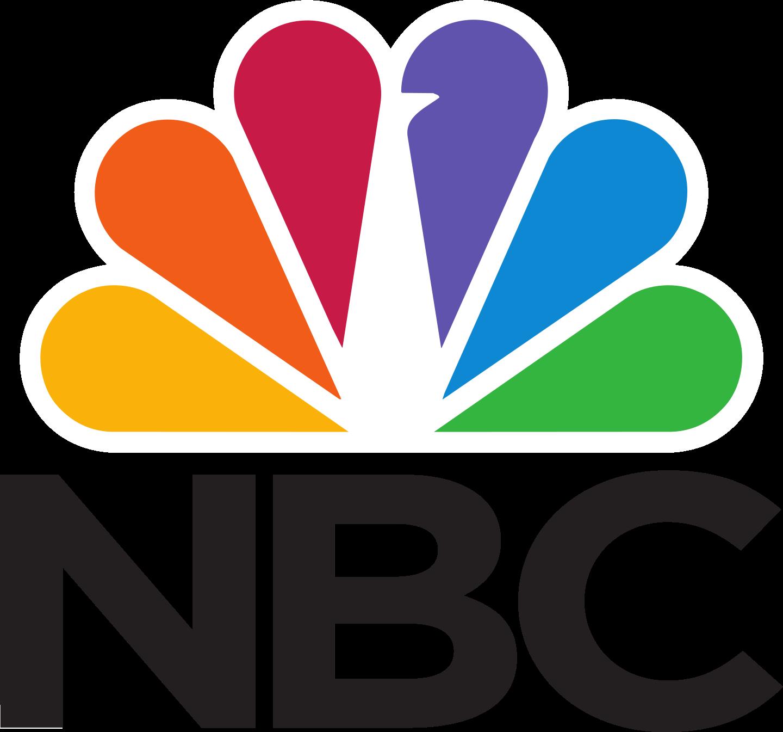 nbc logo 3 - NBC Logo